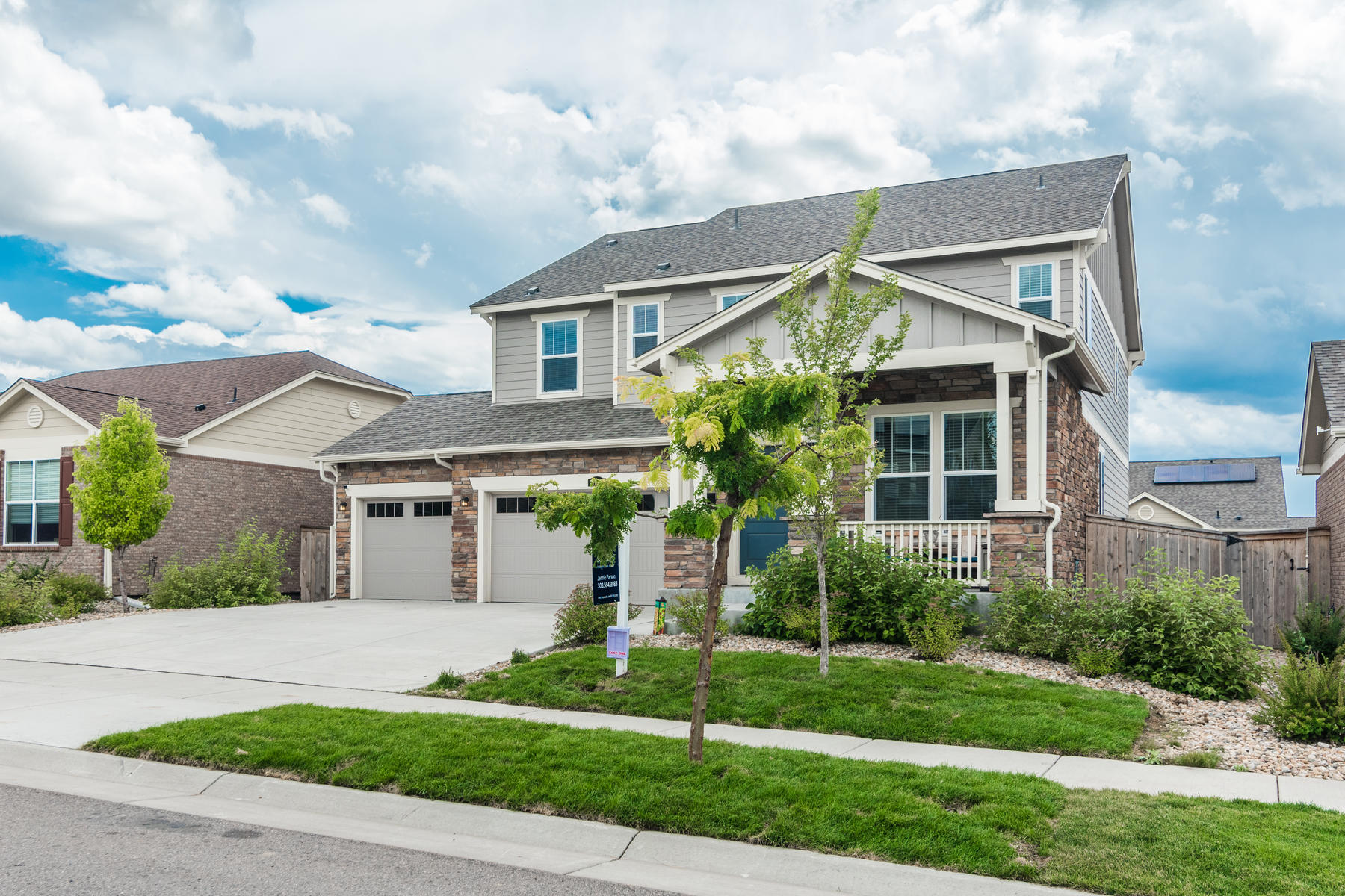 Single Family Home for sale in 3127 S Nepal Way, Aurora, Colorado ,80013
