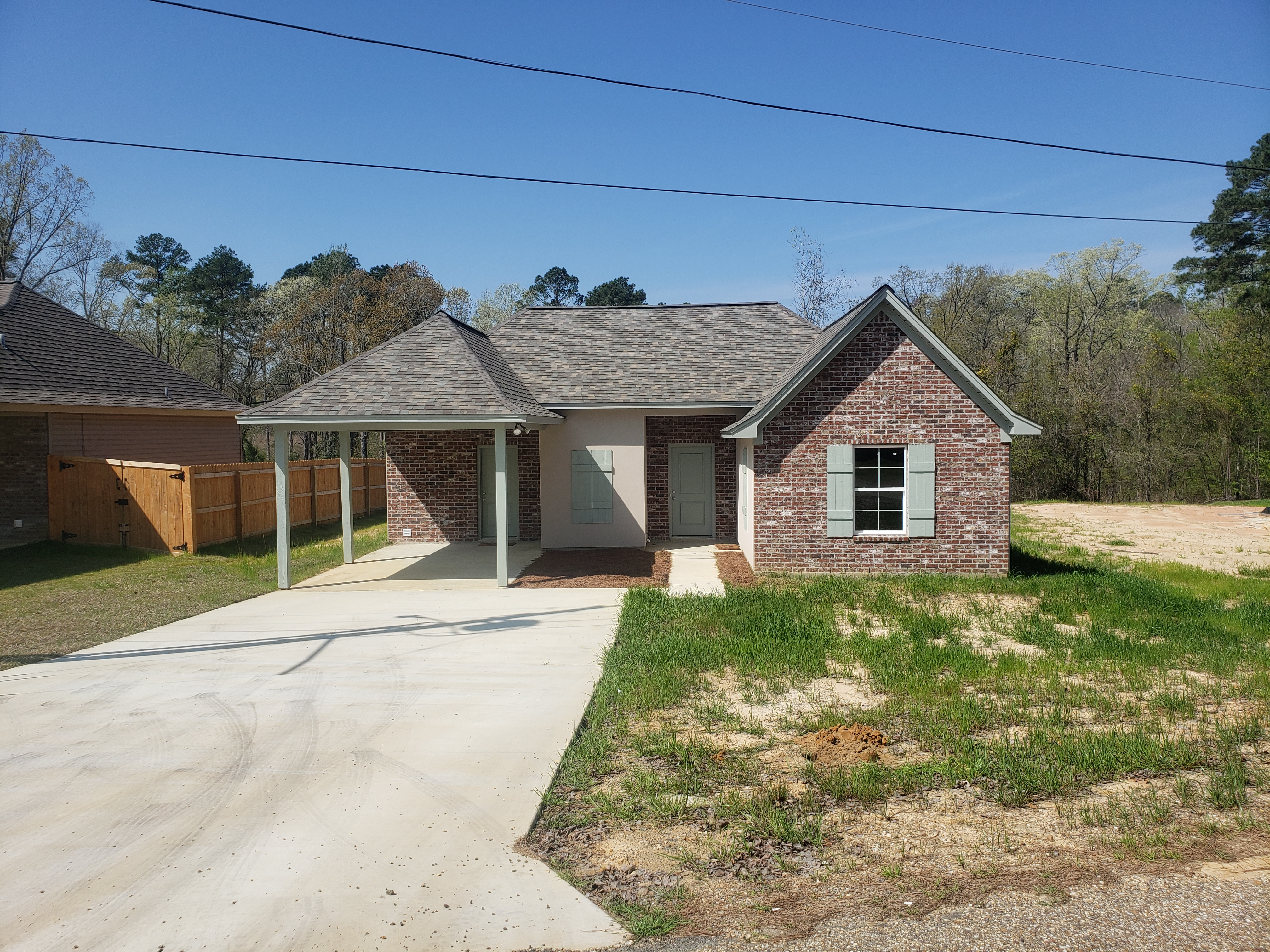 Single Family Home for sale in 103 Craft Road, West Monroe, Louisiana ,71291