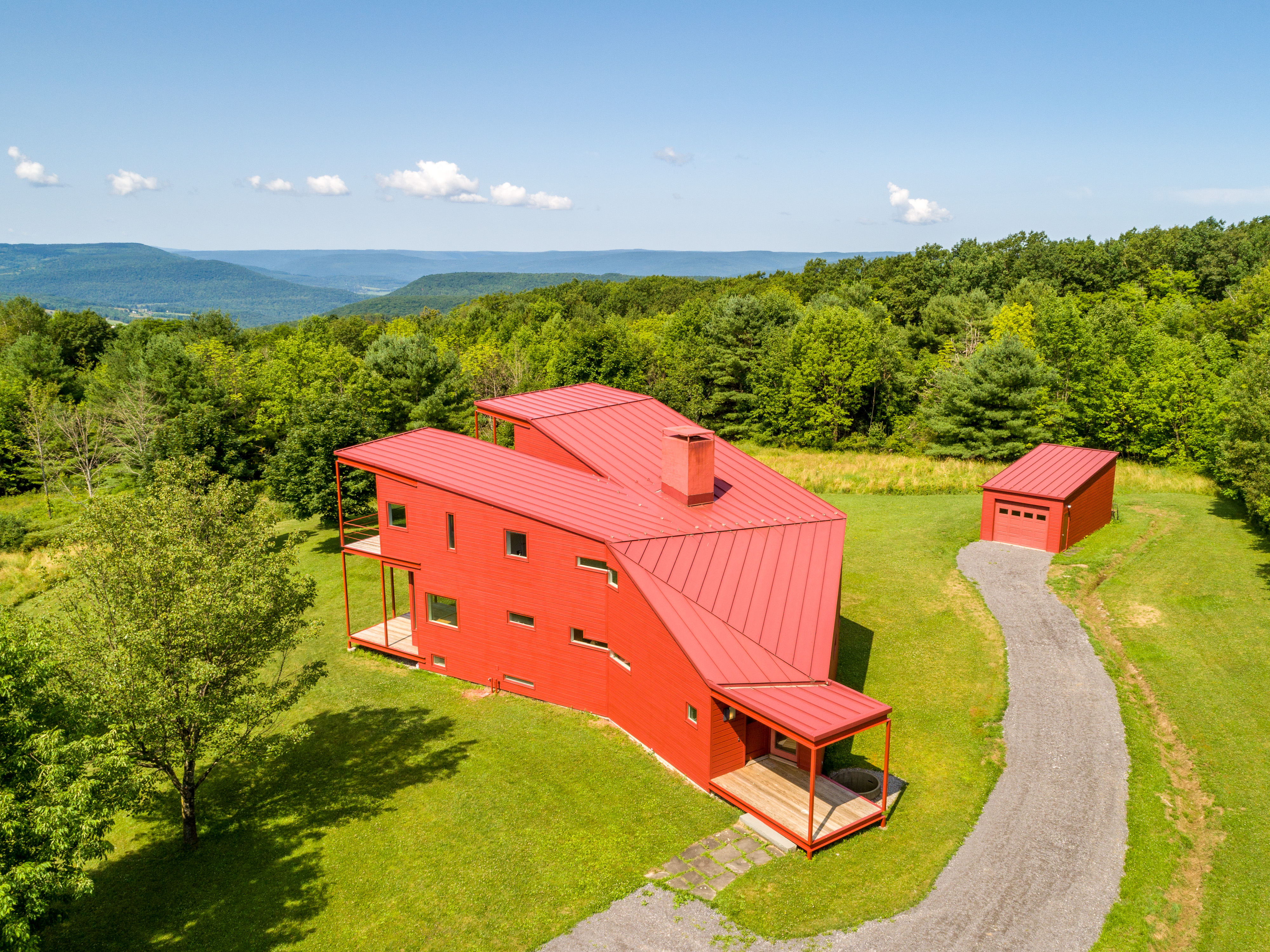 Single Family Home for sale in 434 Lawton Hollow Rd, Middleburgh, NY ,12122