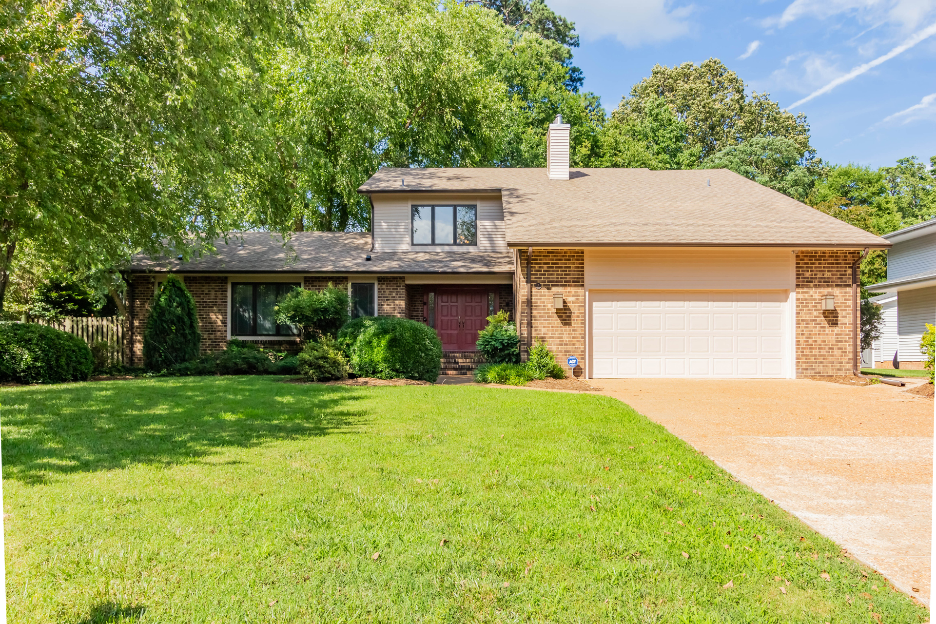 Single Family Home for sale in 7 Blunt Court, Newport News, Virginia ,23606