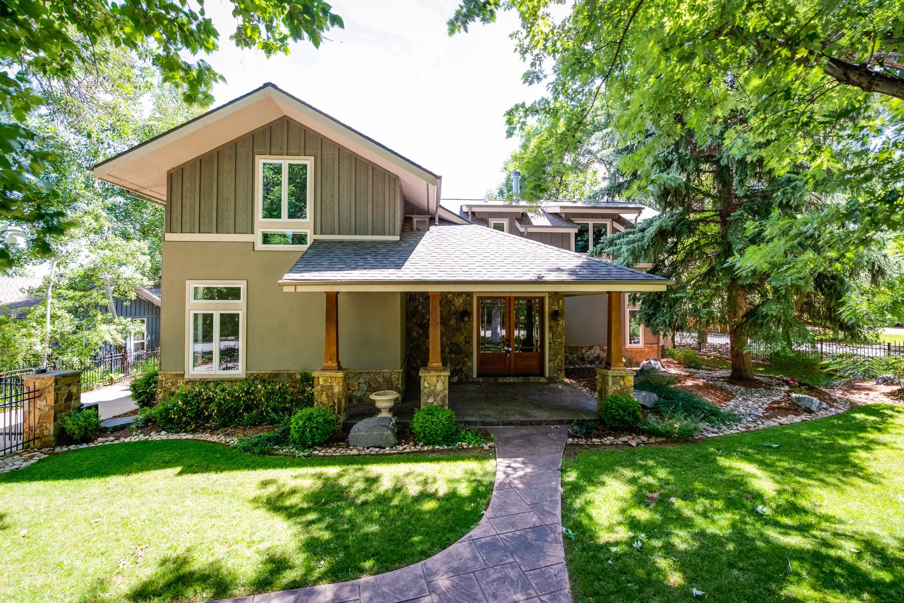 Single Family Home for sale in 912 Juniper Ave, Boulder, Colorado ,80302