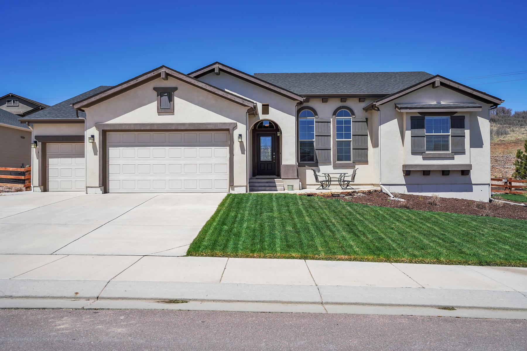 Single Family Home for sale in 3032 Waterfront Drive, Monument, Colorado ,80132