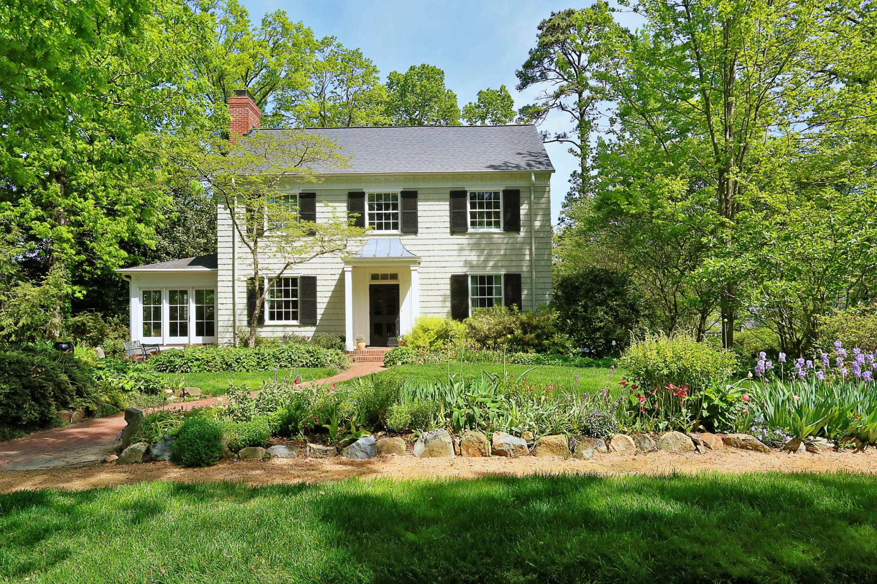 Single Family Home for sale in 735 Gimghoul Road, Chapel Hill, NC ,27514