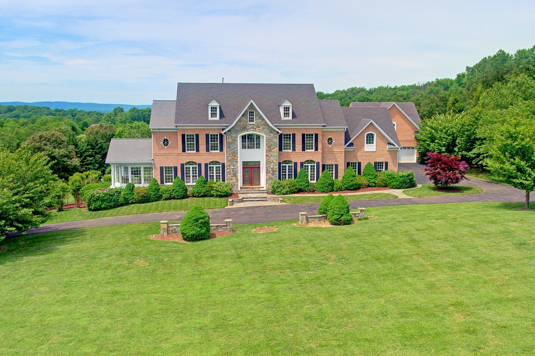 Single Family Home for sale in 40412 Spectacular Bid Place, Leesburg, Virginia ,20176