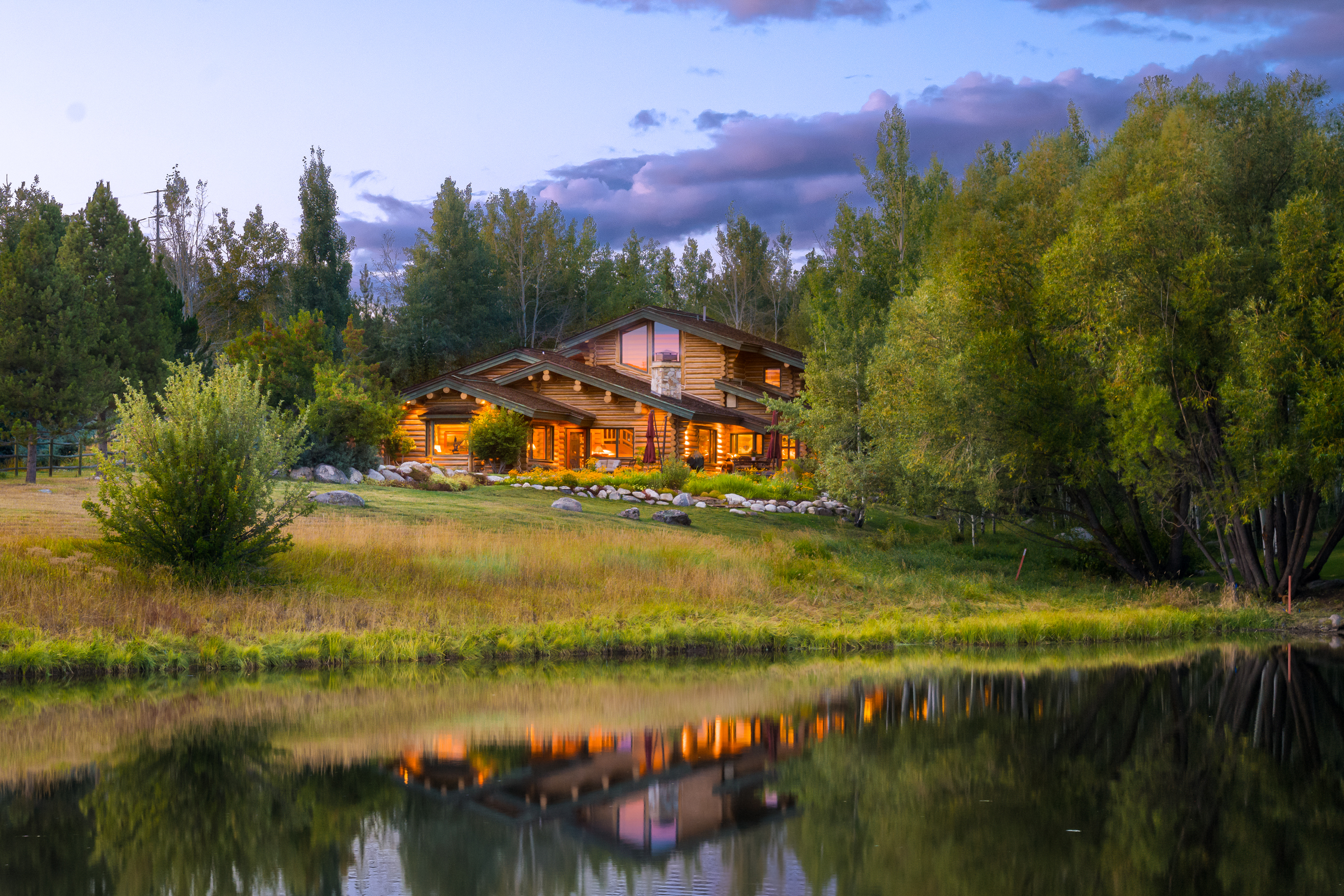 Single Family Home for sale in 865 Fox Lane, Steamboat Springs, Colorado ,80487