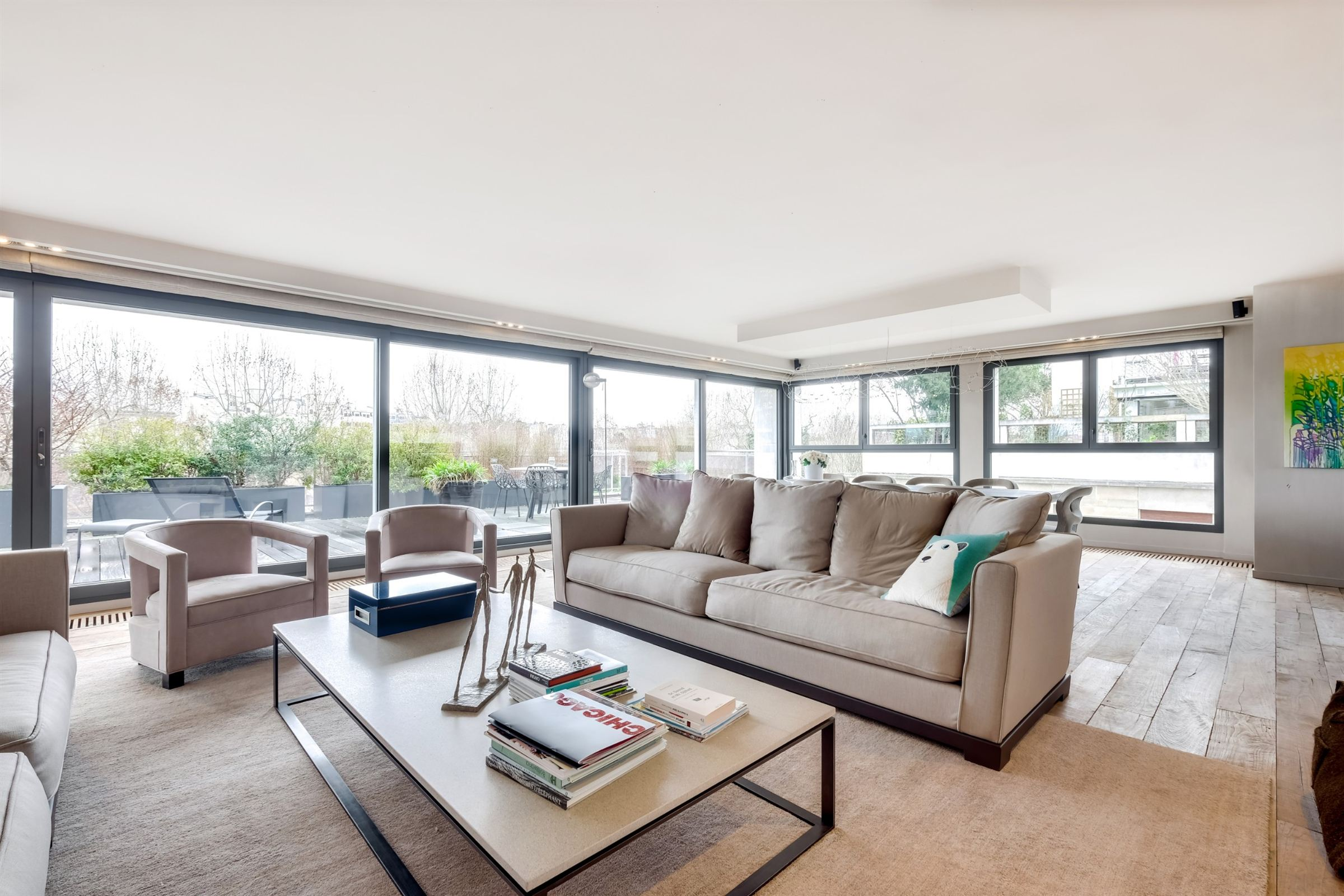 Condominium for sale in , NEUILLY SUR SEINE, Île-de-France ,92200  , France