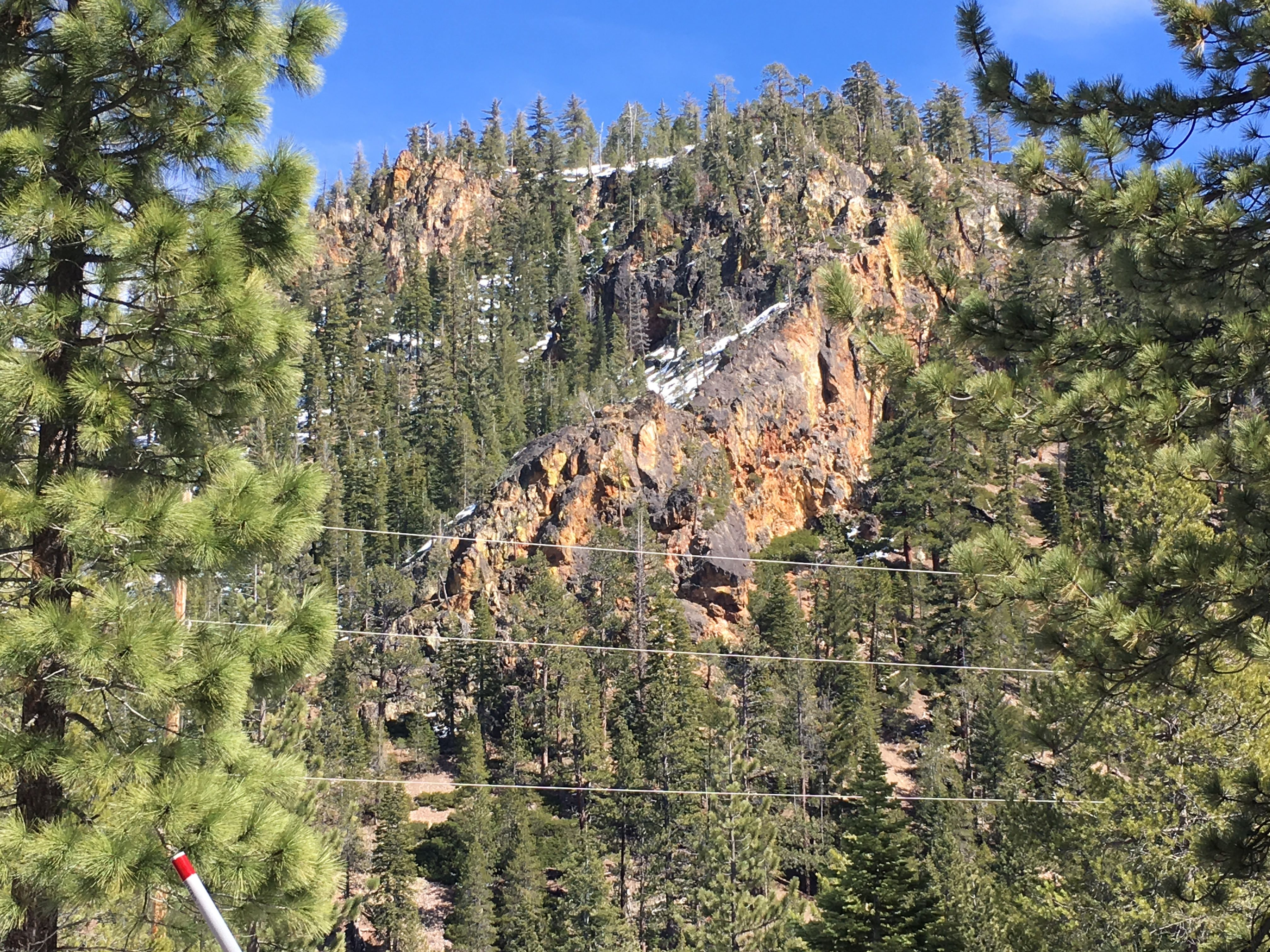 Land for sale in 162 Painted Rock Court, Olympic Valley, California ,96146
