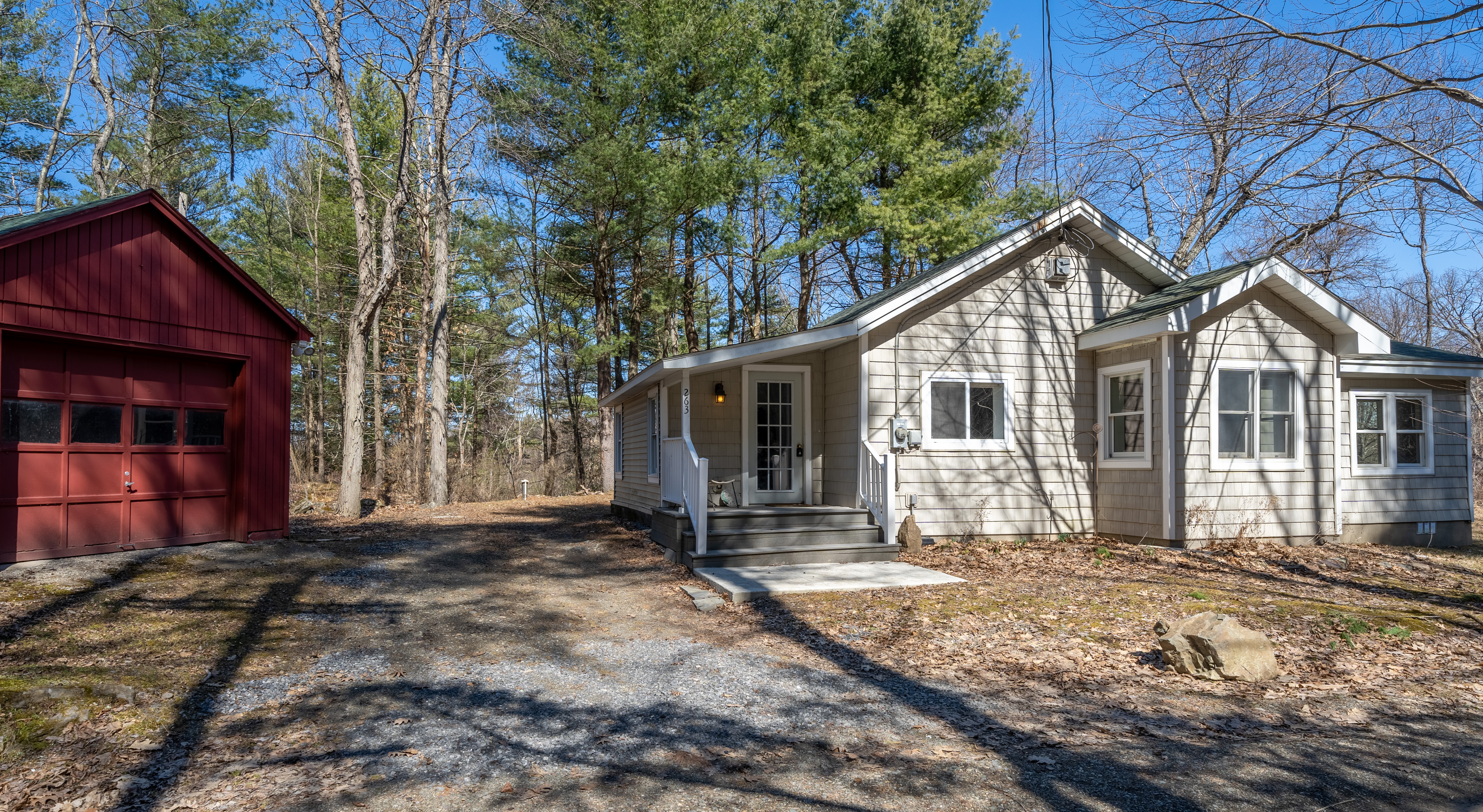 Single Family Home for sale in 263 Ashley Hill Road, Chatham, NY ,12024
