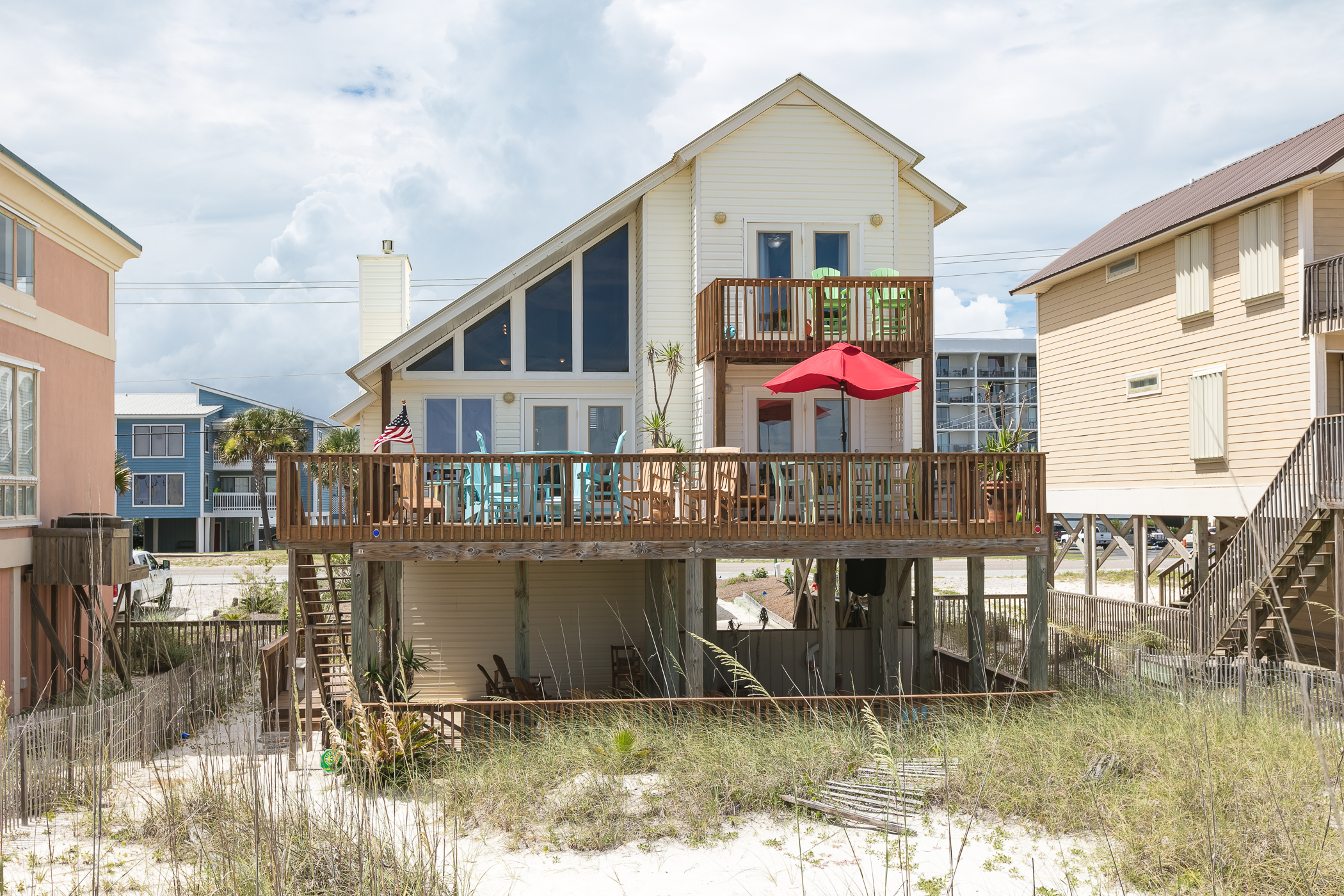 Single Family Home for sale in 1859 W Beach Blvd, Gulf Shores, Alabama ,36542