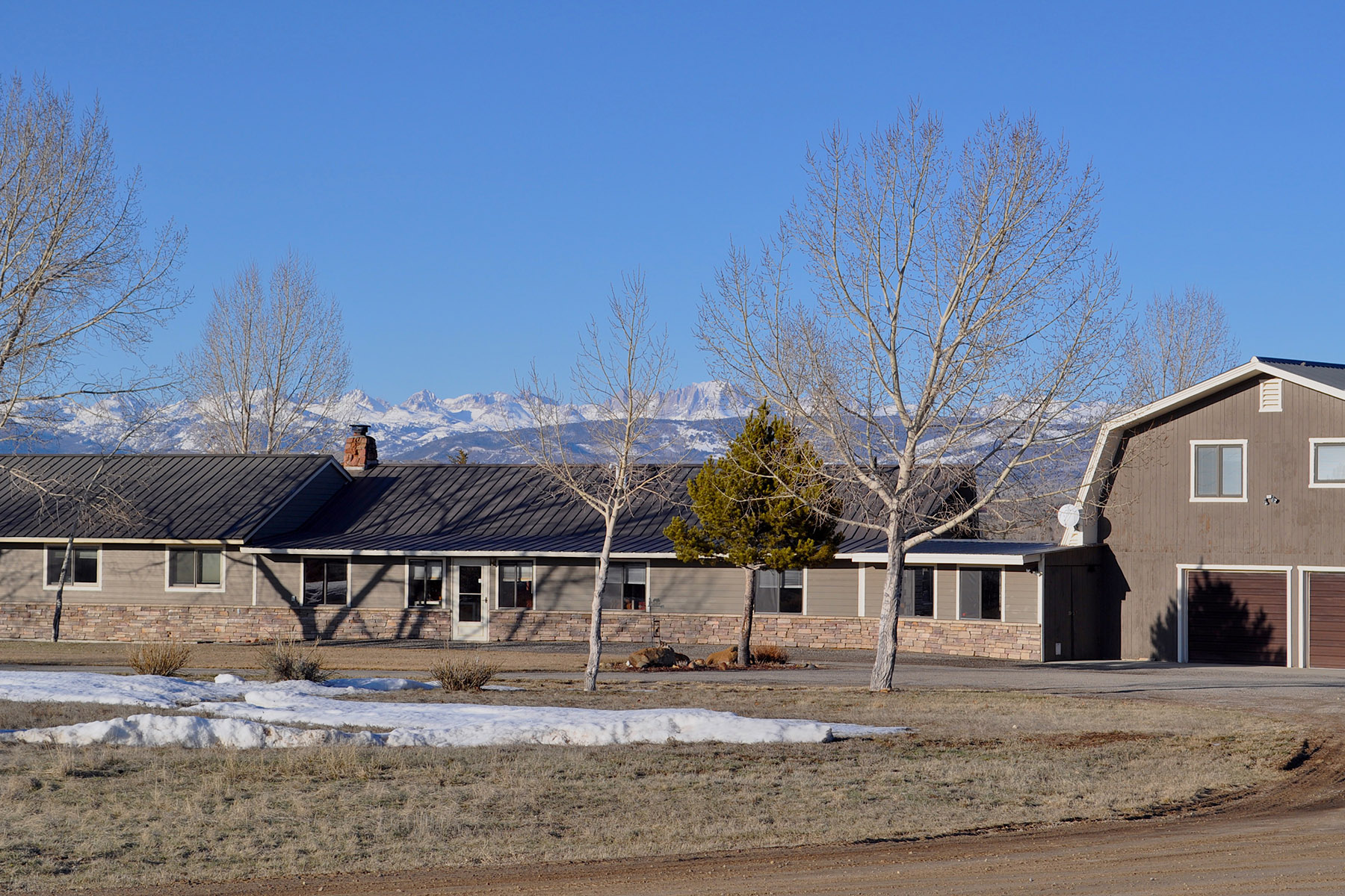 Single Family Home for sale in 115 Redstone Newfork River Rd, Pinedale, Wyoming ,82941