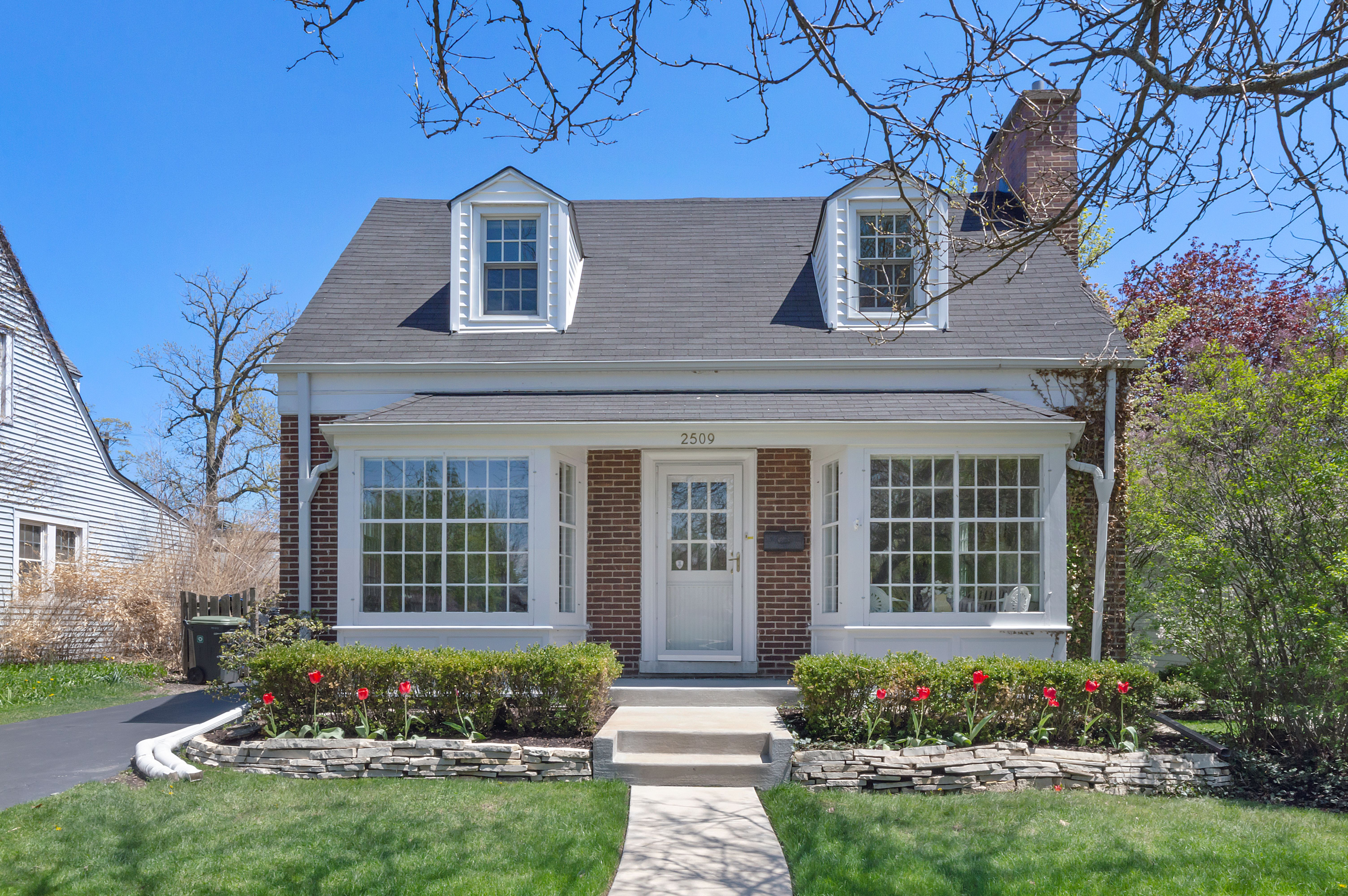 Single Family Home for sale in 2509 Hastings Avenue, Evanston, Illinois ,60201