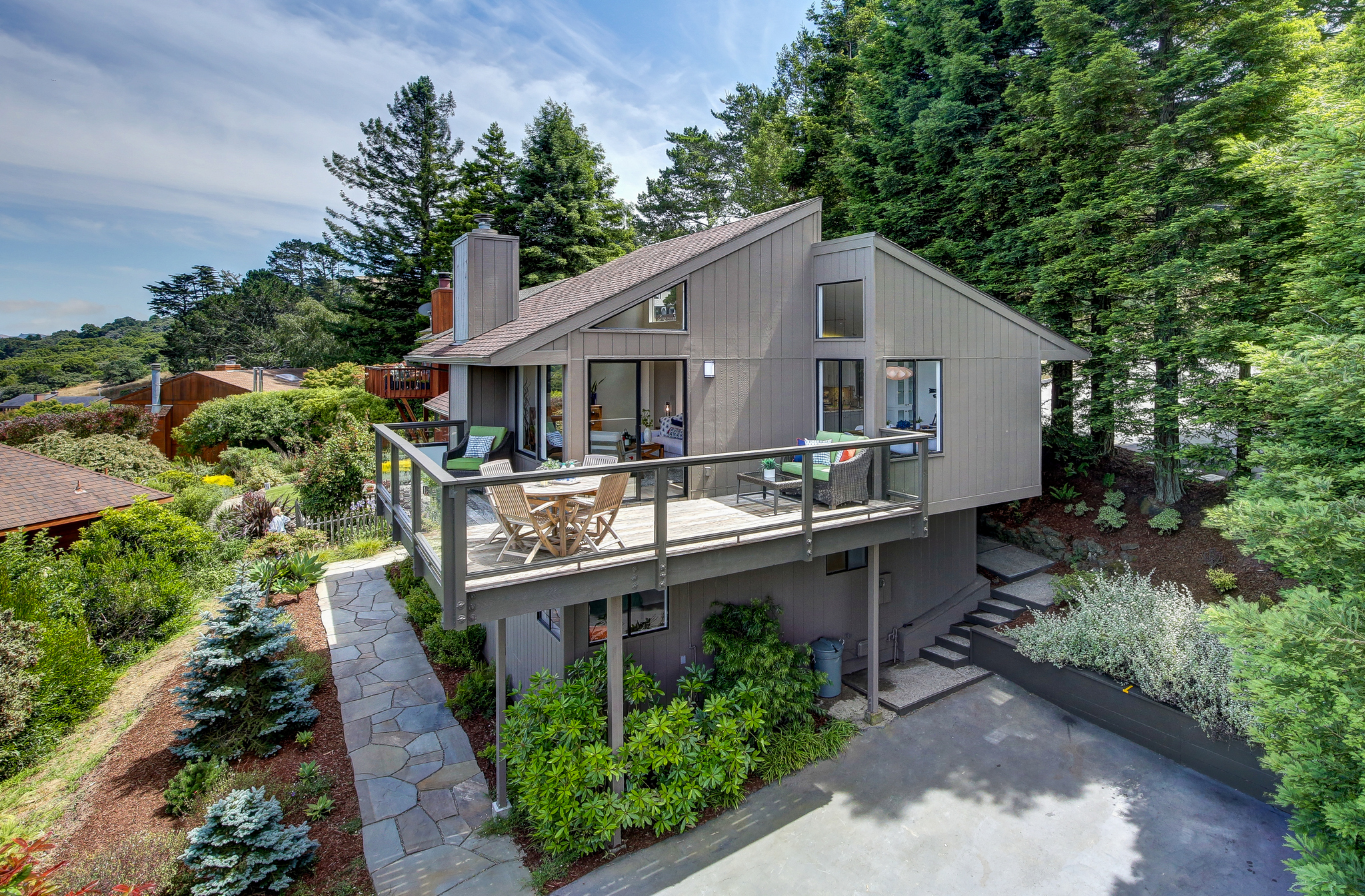 Single Family Home for sale in 652 Amaranth Boulevard, Mill Valley, California ,94941