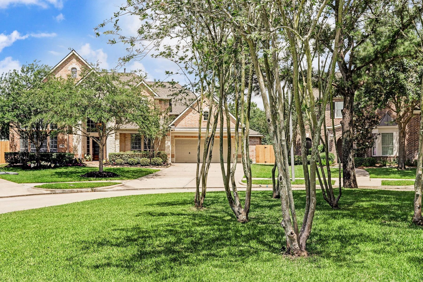 Single Family Home for sale in 2910 Drews Manor Court, Katy, Texas ,77494