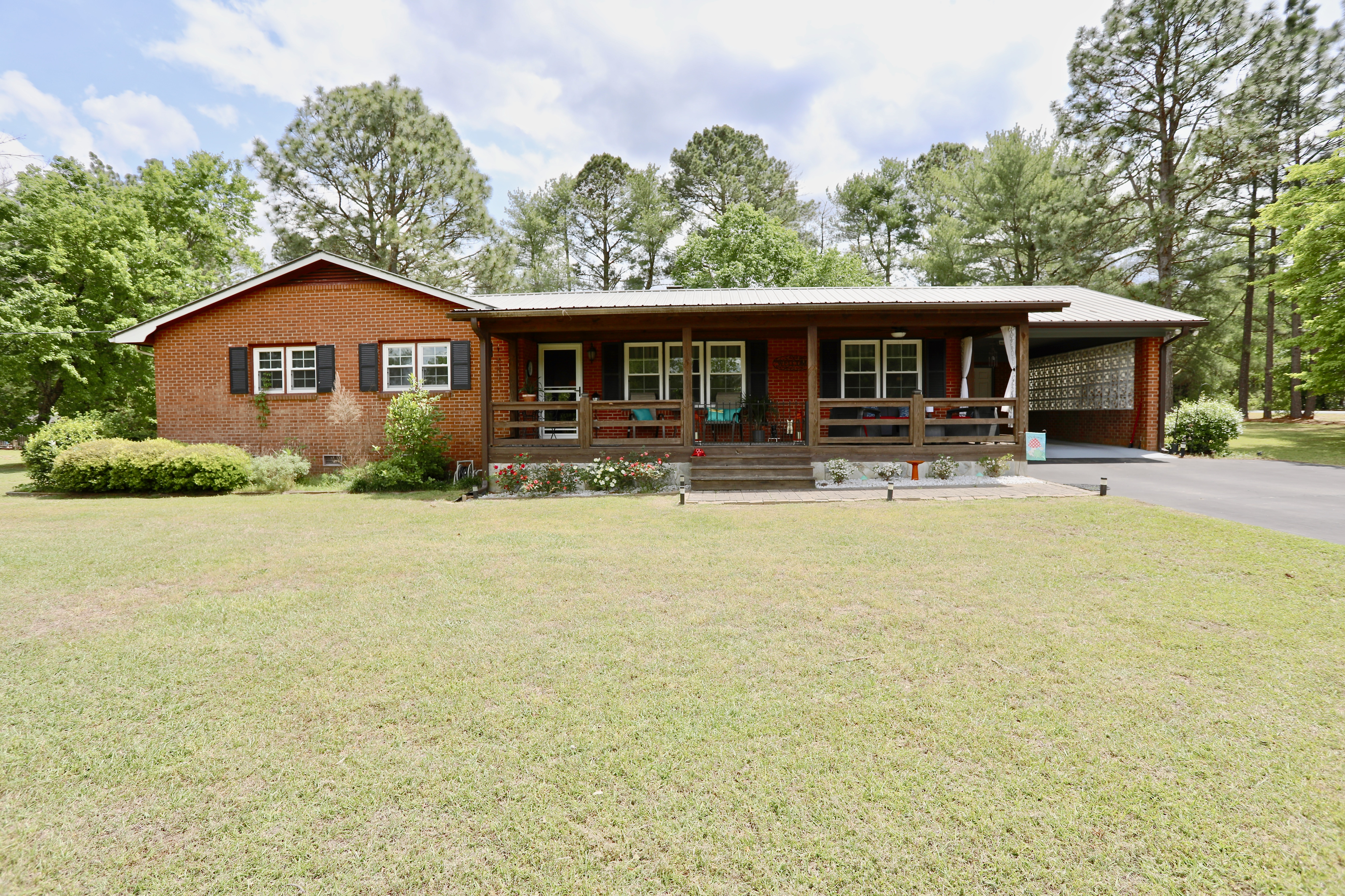 Single Family Home for sale in 275 Arrow Wood Rd., Carthage, NC ,28327