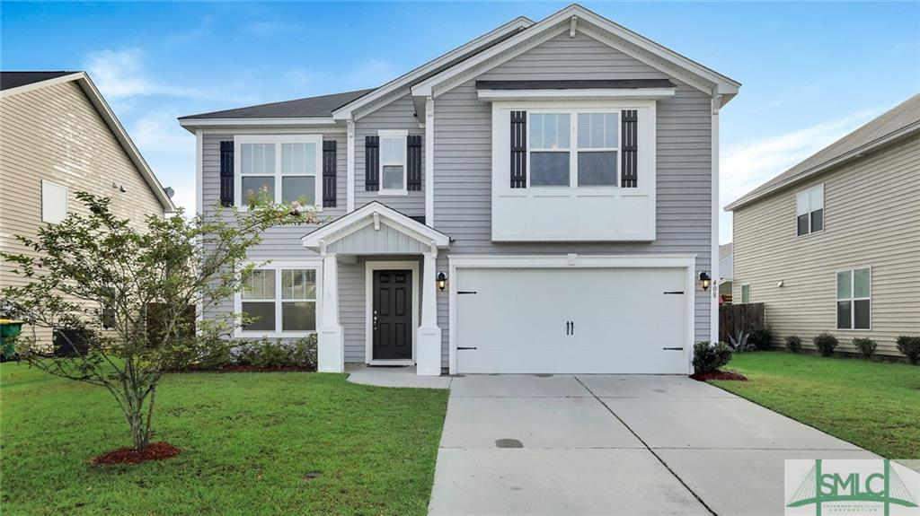 Single Family Home for sale in 408 Lions Den Drive, Pooler, Georgia ,31322