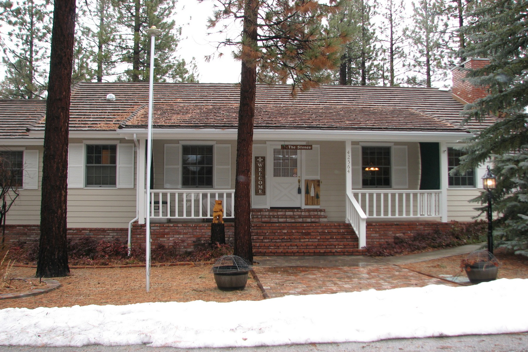 Single Family Home for sale in 42564 Donez Way, Big Bear Lake, California ,92315