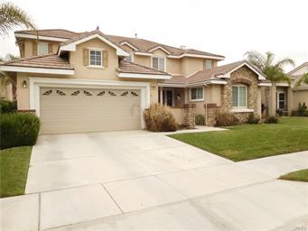 Single Family Home for sale in 4480 Cloudywing Rd, Hemet, California ,92545