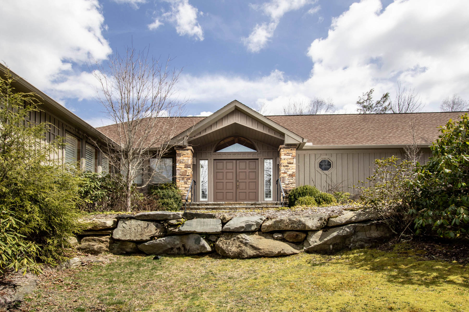 Single Family Home for sale in 814 Garnet Rock Trail, Highlands, NC ,28741