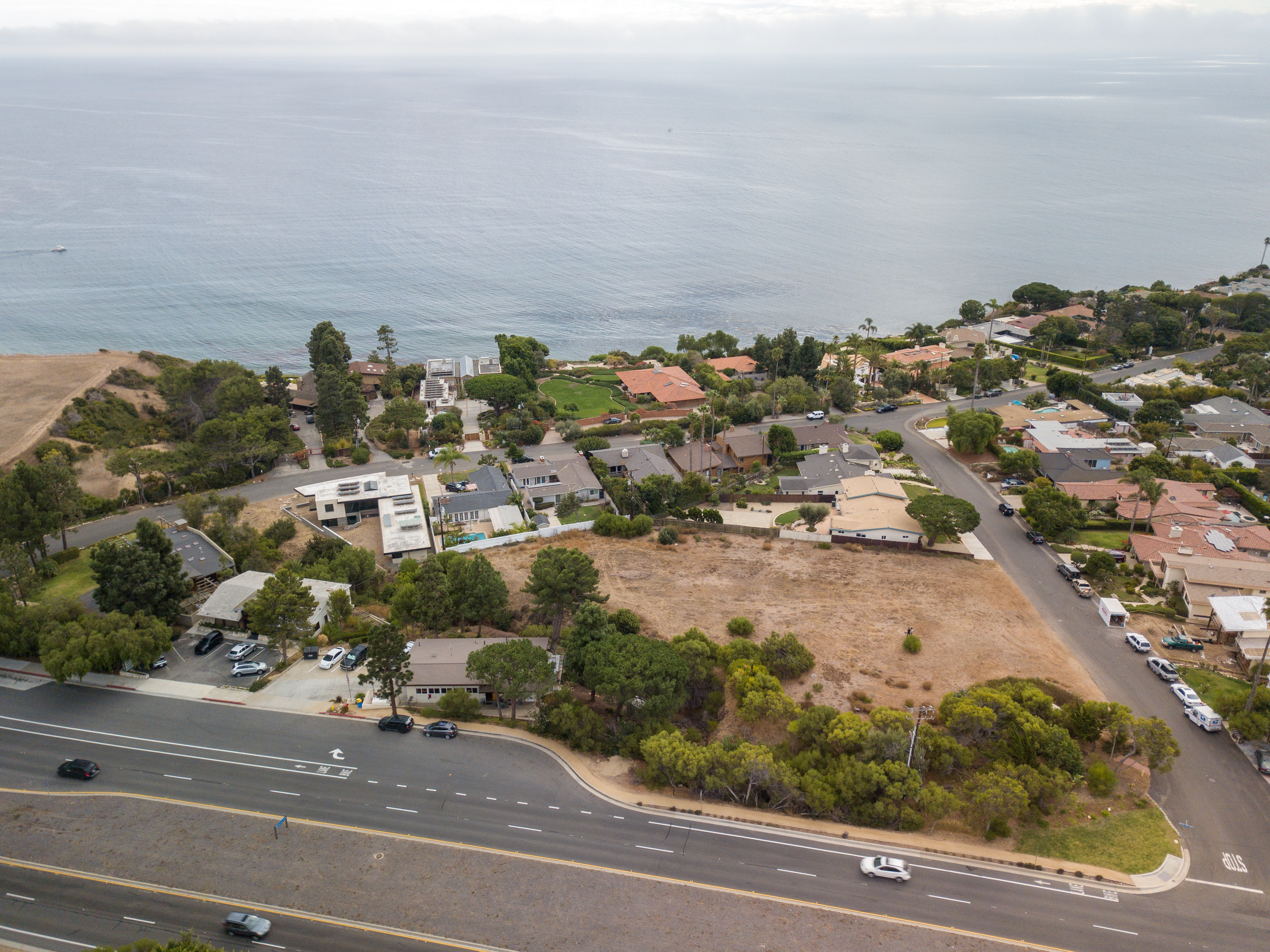 Residential Lots & Land for sale in 0 Clipper Road, Rancho Palos Verdes, California ,90274