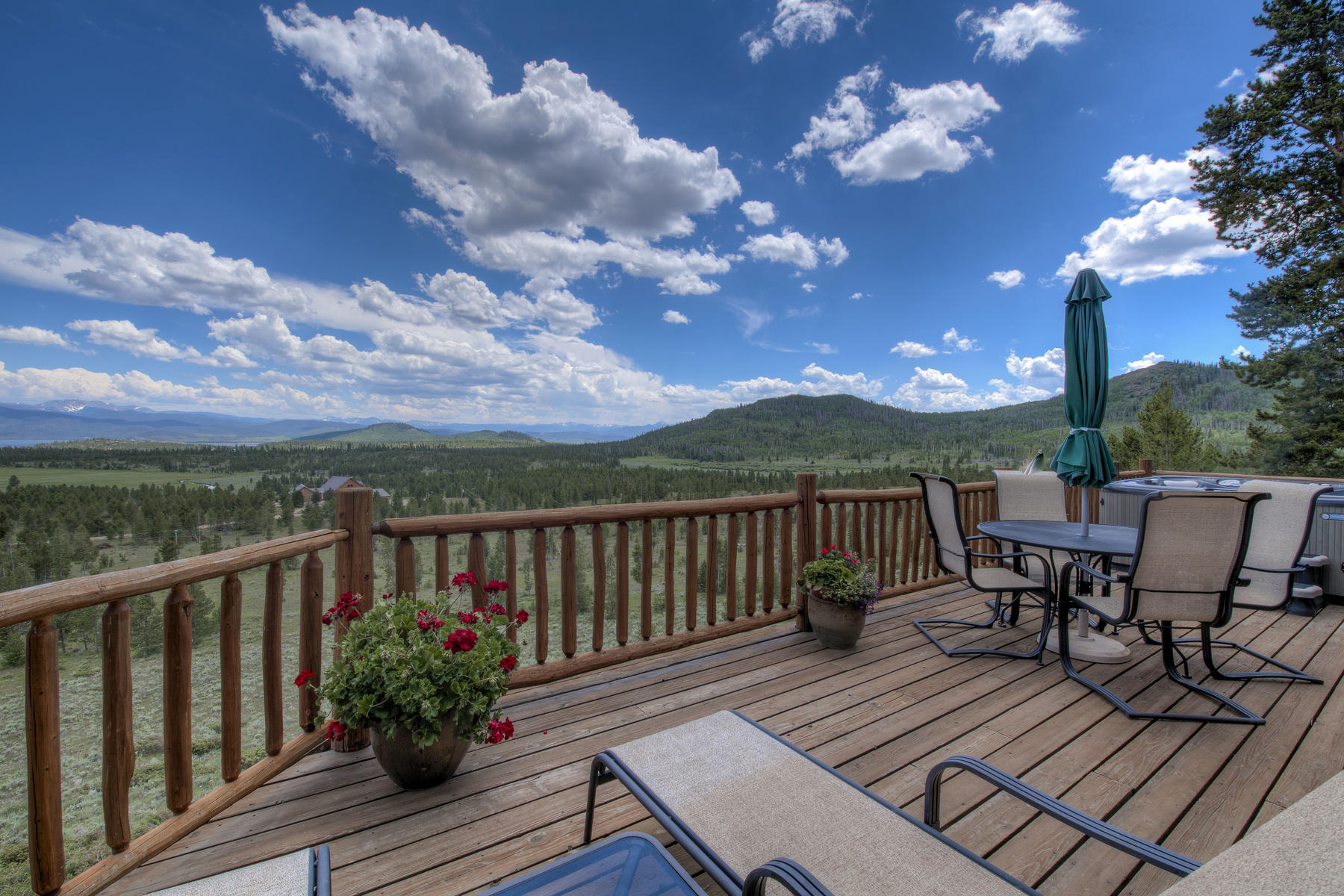 Single Family Home for sale in 517 County Road 425, Granby, Colorado ,80446