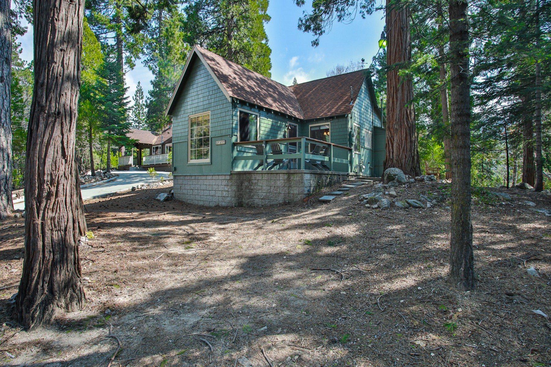 Single Family Home for sale in 27277 Little Bear Road, Blue Jay, California ,92317