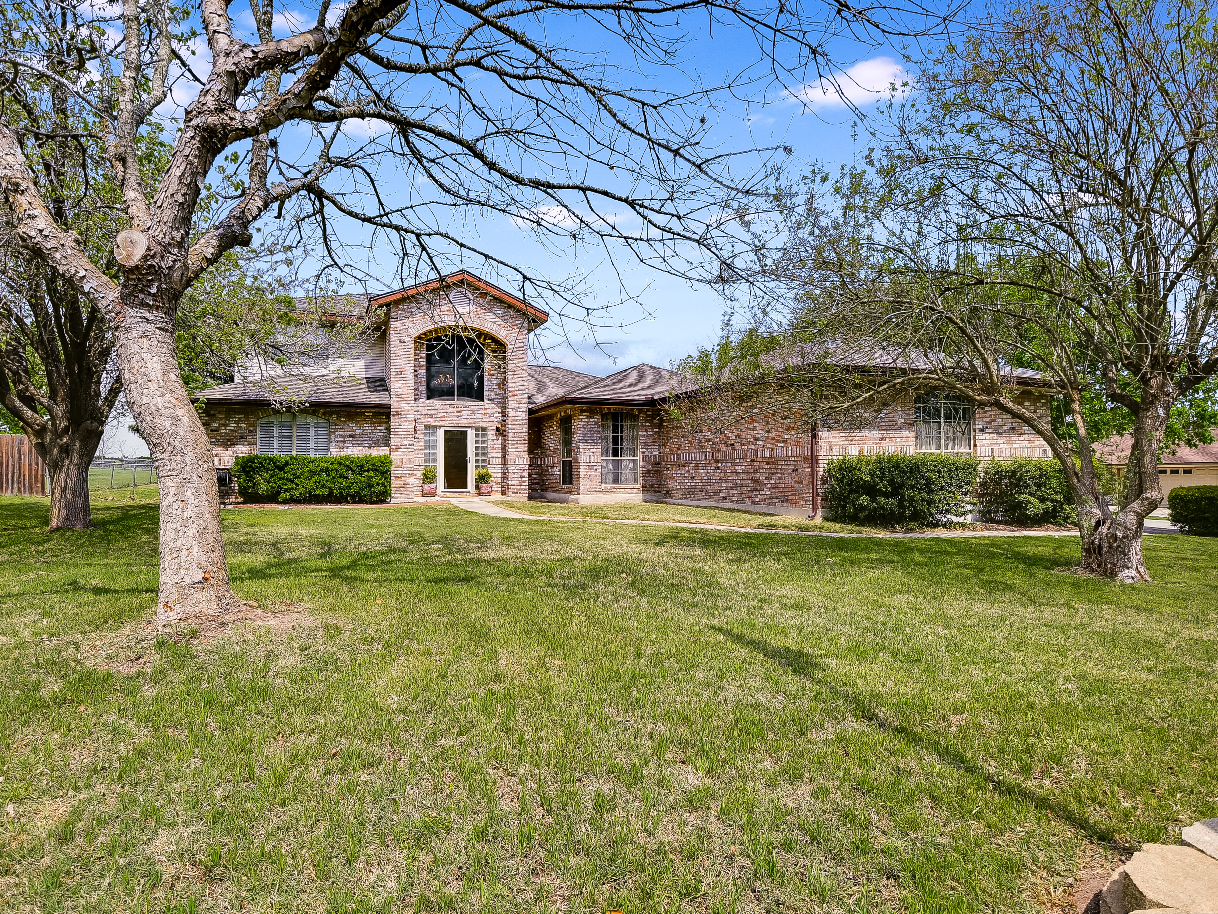 Single Family Home for sale in 112 Indian Blanket Street, Cibolo, Texas ,78108