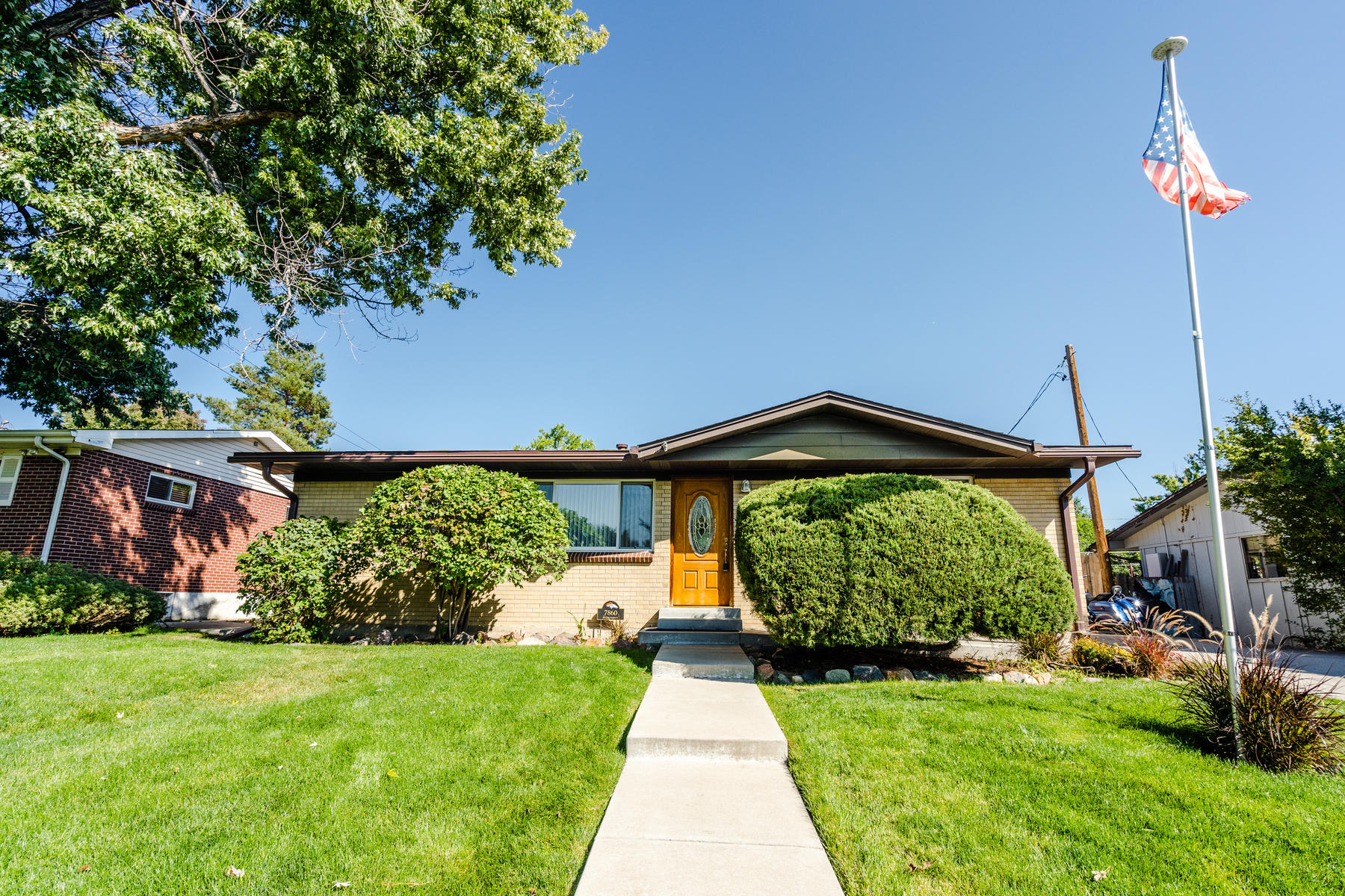 Single Family Home for sale in 7860 Julian St, Westminster, Colorado ,80030