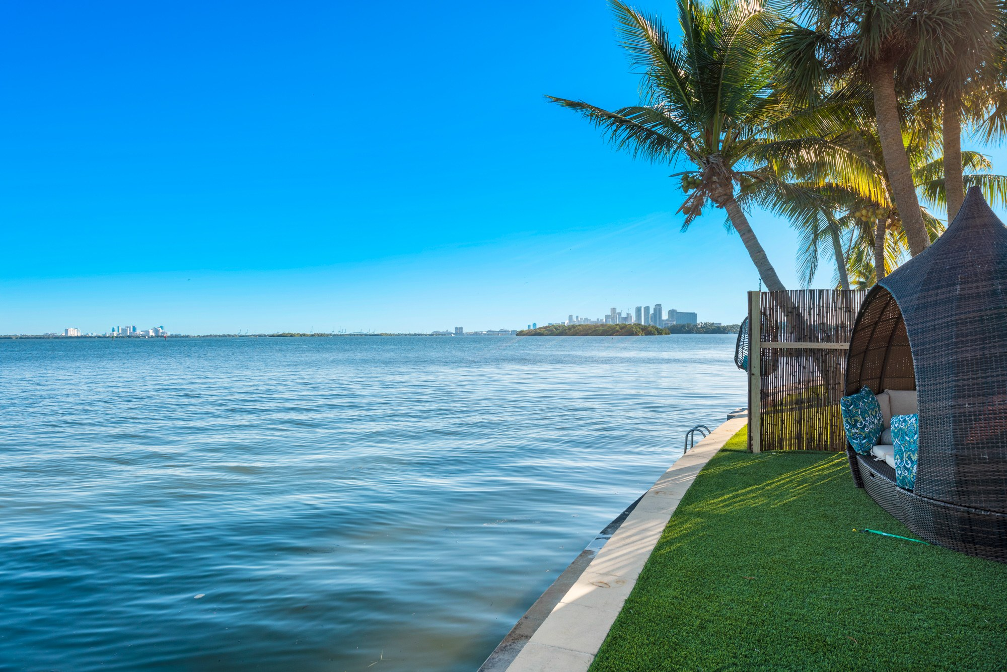 Single Family Home for sale in 7301 Belle Meade Island Dr, Miami, Florida ,33138