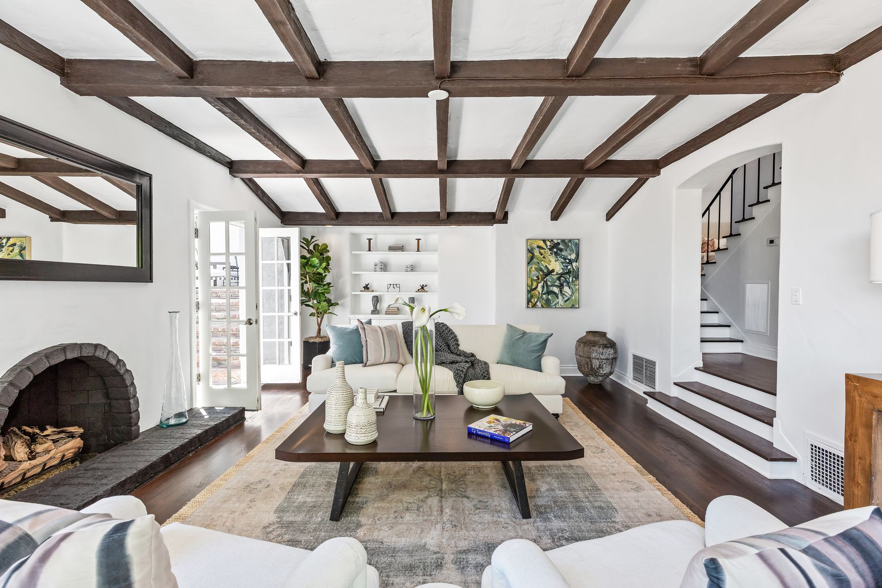 Single Family Home for sale in 1445 Queens Way, Los Angeles, California ,90069