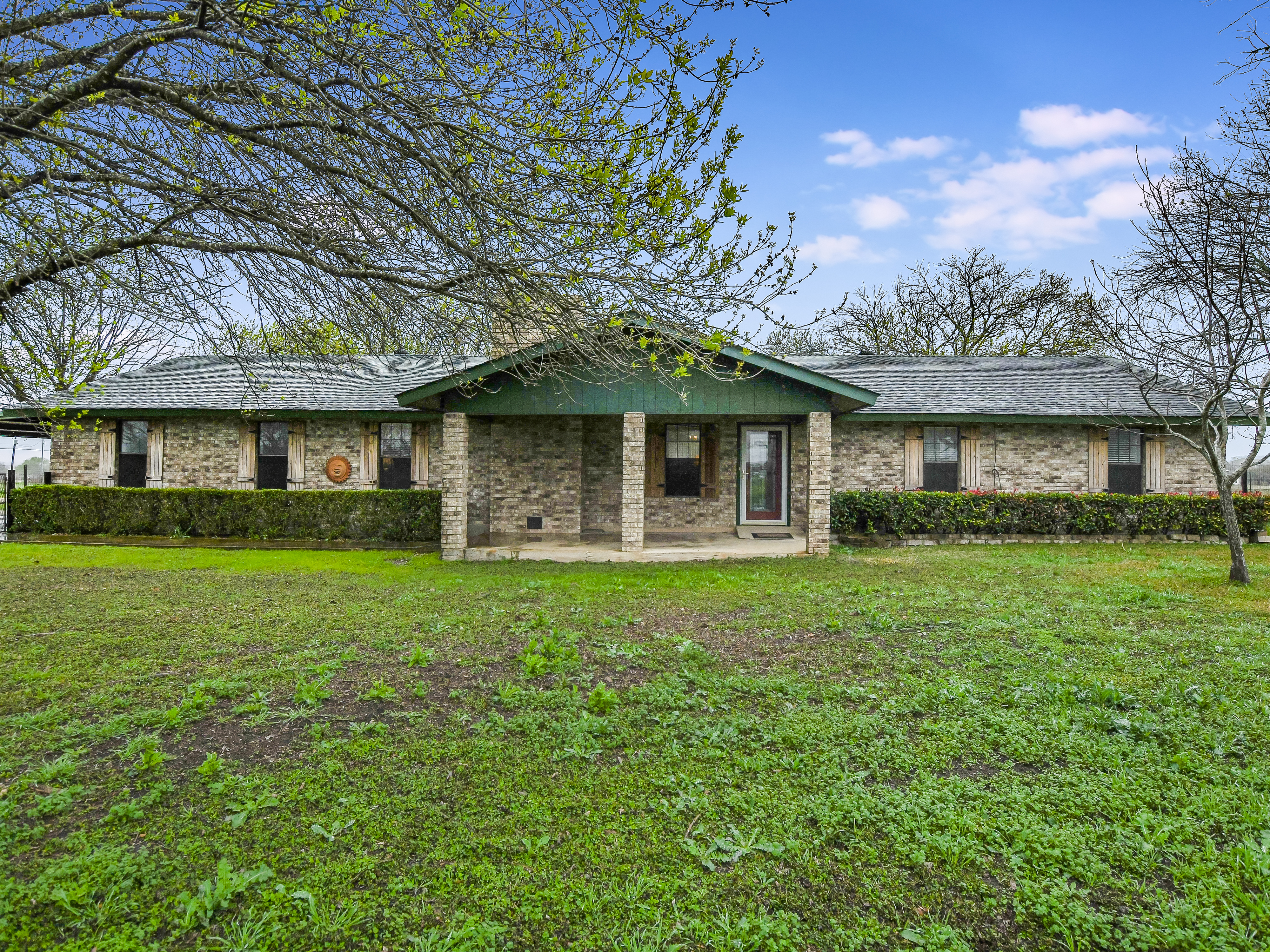 Single Family Home for sale in 417 West Klein Road, New Braunfels, Texas ,78130