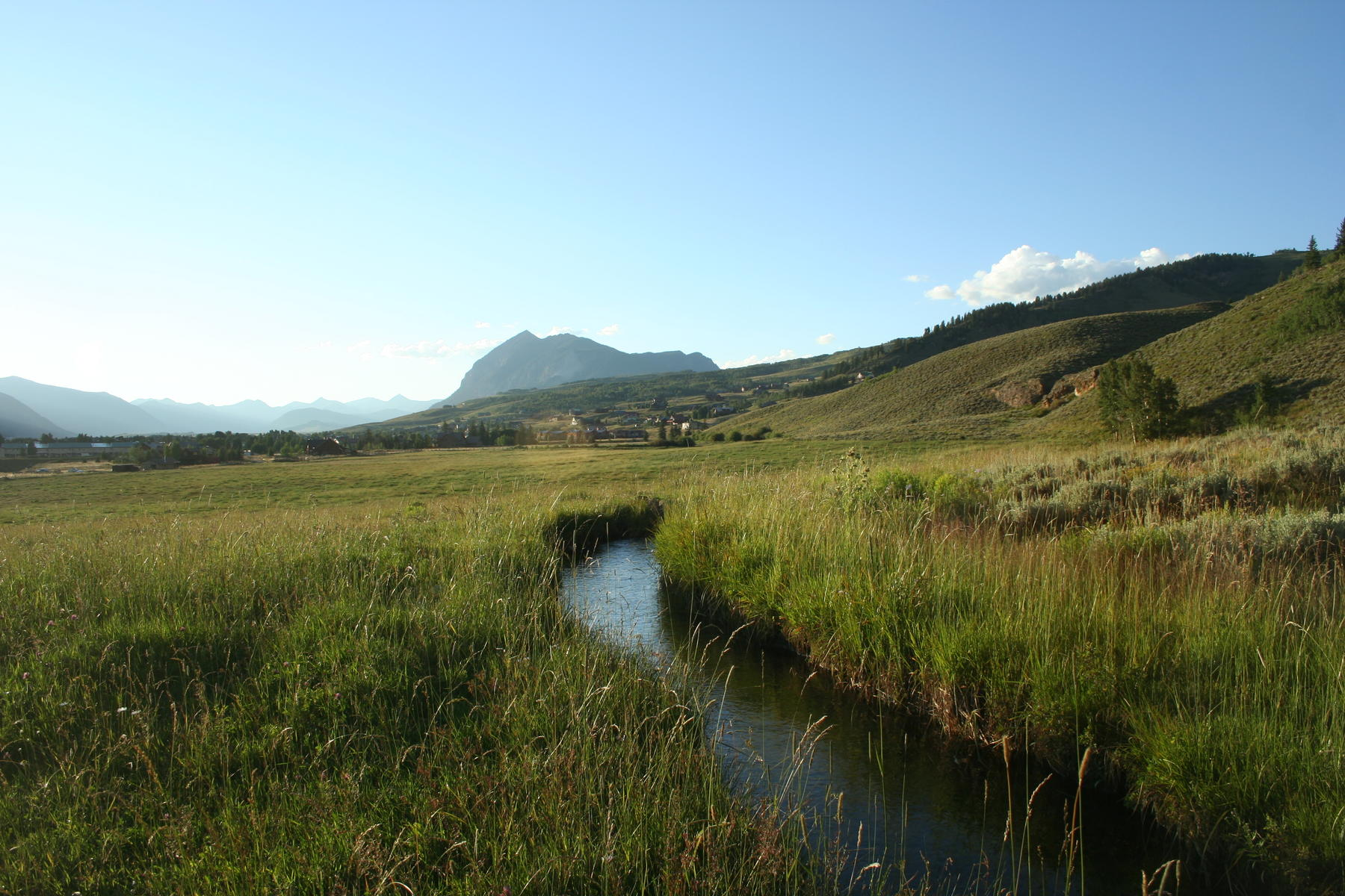 Land for sale in 180 Upper Allen Road, Crested Butte, Colorado ,81224