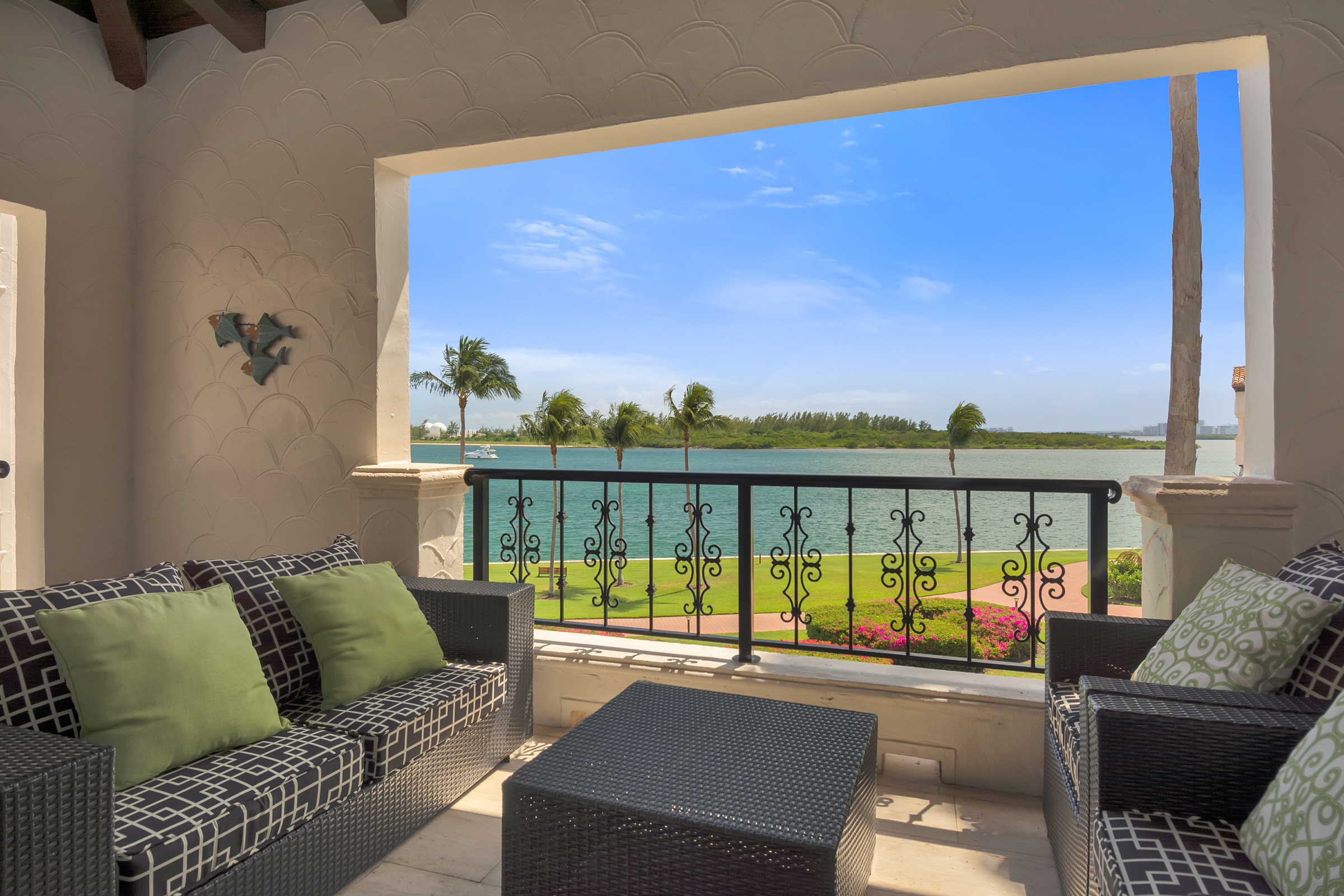 Single Family Home for sale in 2236 Fisher Island Dr 3306, Miami Beach, Florida ,33109