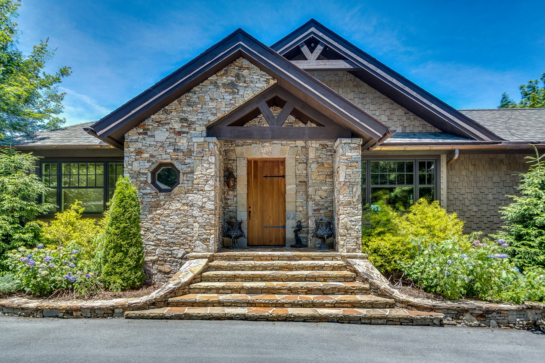 Single Family Home for sale in 919 Garnet Rock Trail, Highlands, NC ,28741