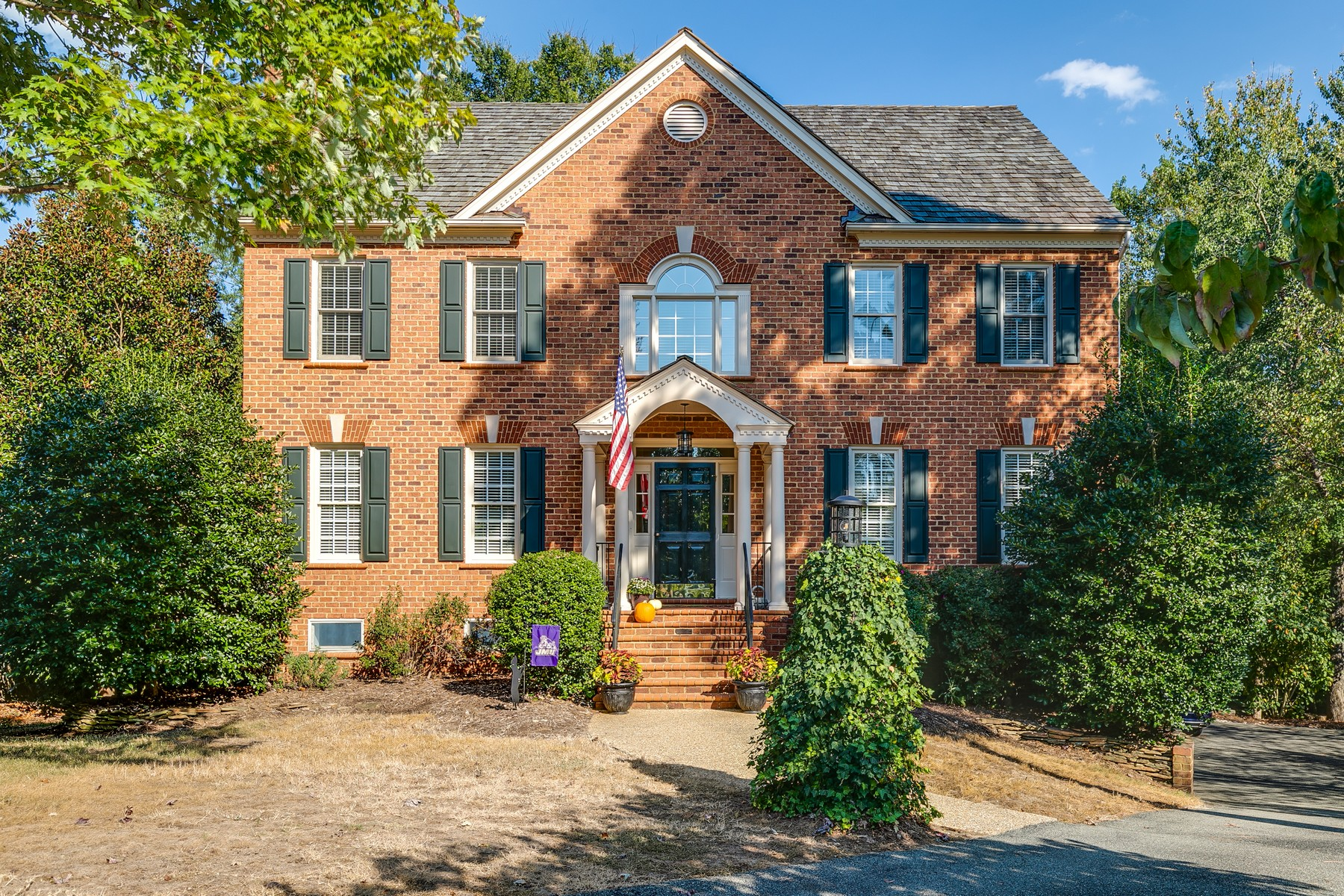 Single Family Home for sale in 12801 Huntmaster Lane, Richmond, Virginia ,23233