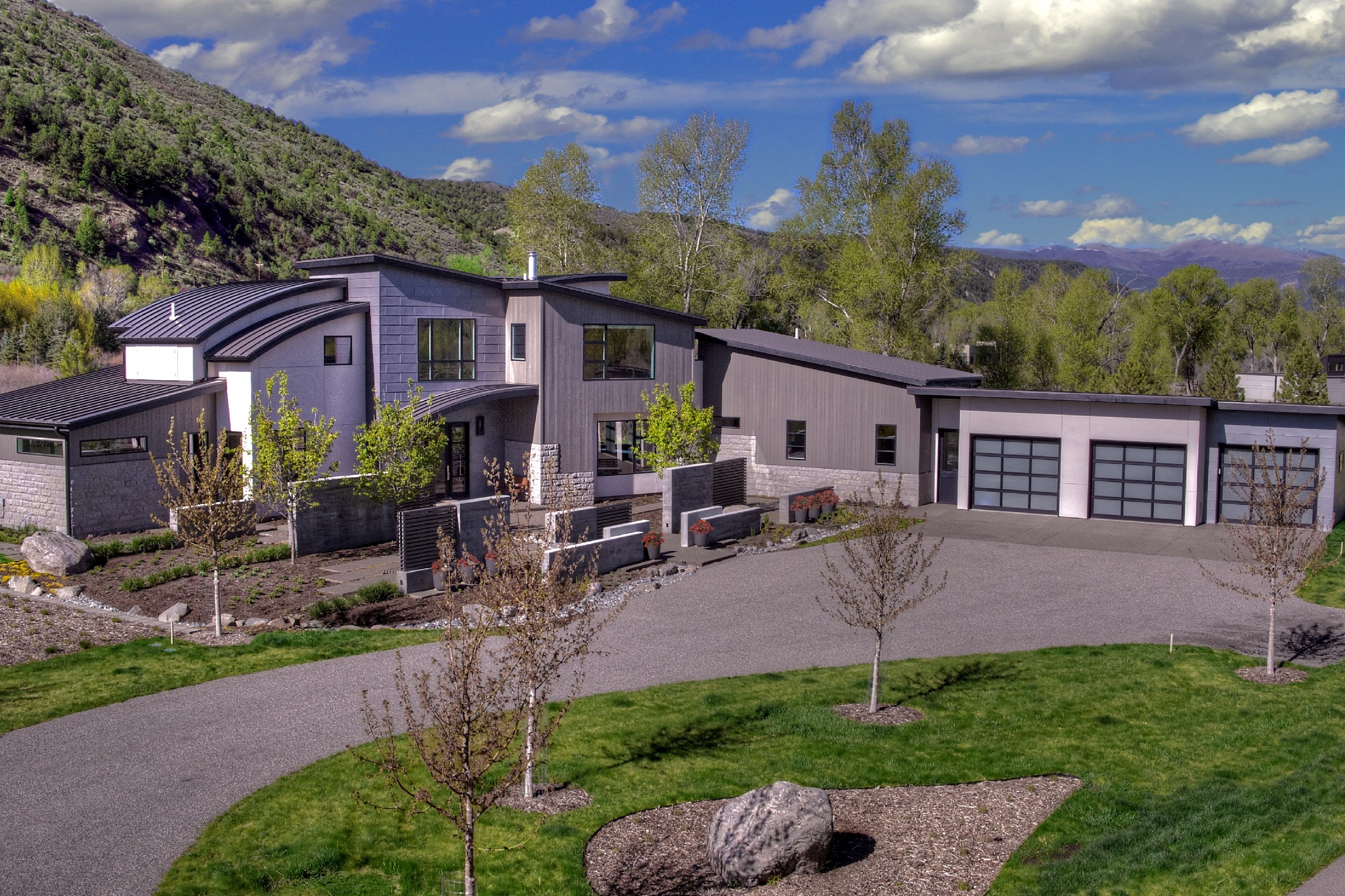 Single Family Home for sale in 21 St Finnbar Farm Road, Carbondale, Colorado ,81623