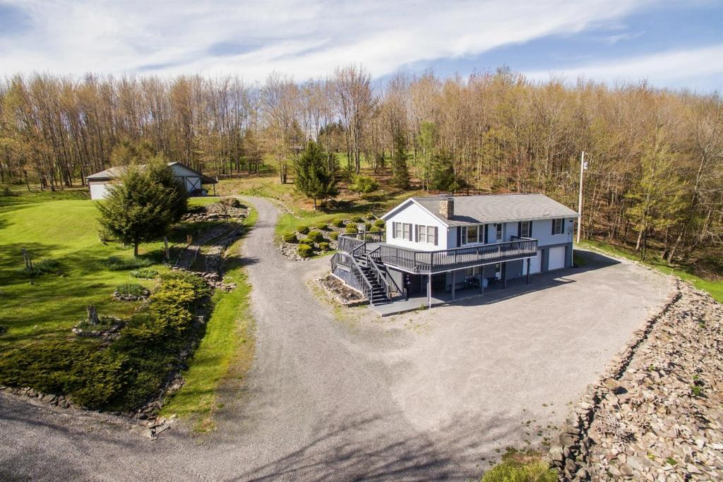 Single Family Home for sale in 204 Liddle Road, Andes, NY ,13731