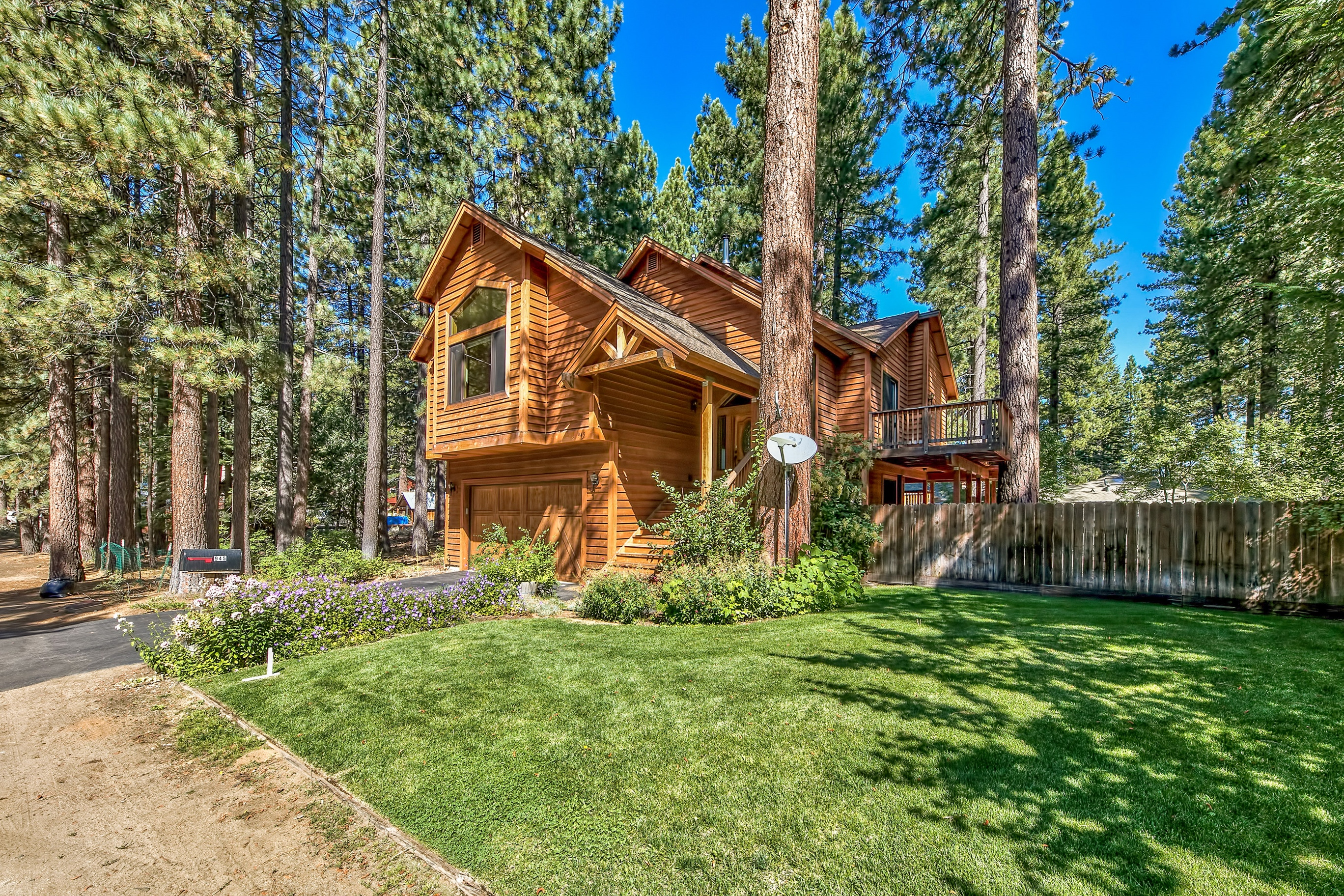 Single Family Home for sale in 945 Merced Ave, South Lake Tahoe, California ,96150