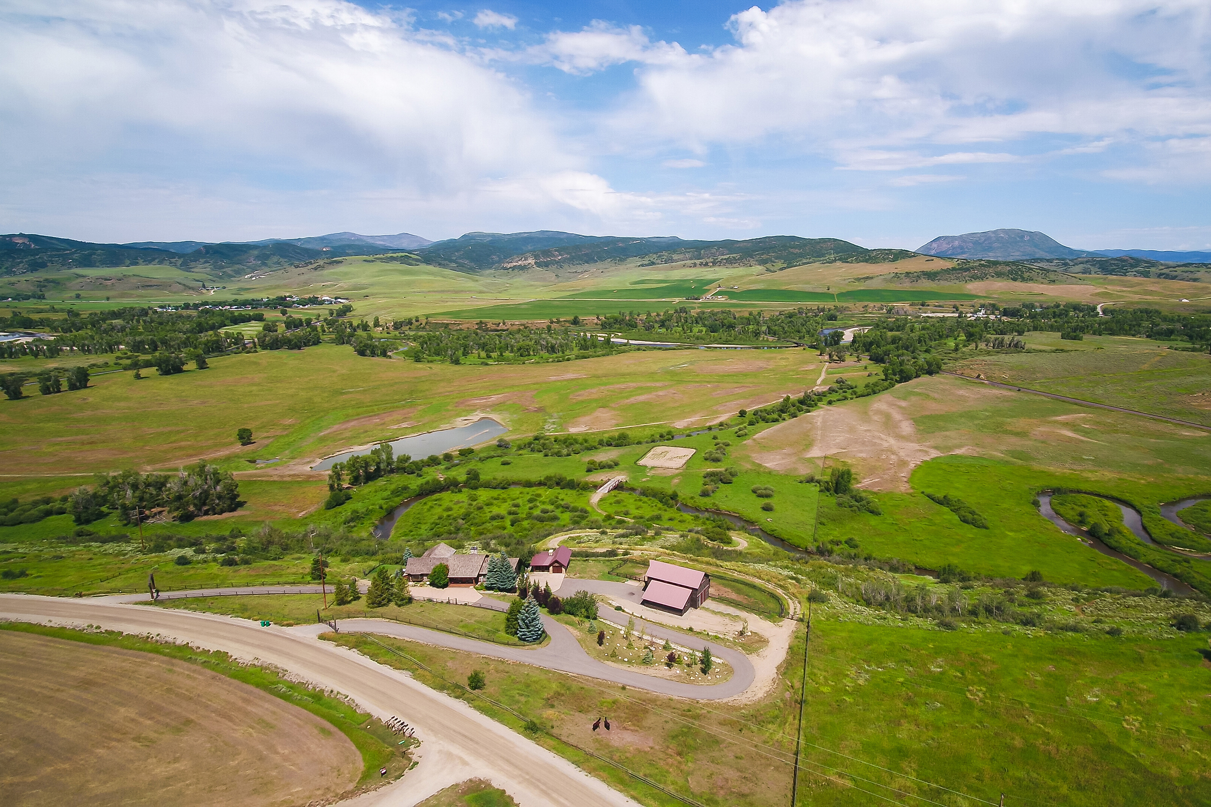 Single Family Home for sale in 38100 County Road 179, Steamboat Springs, Colorado ,80487
