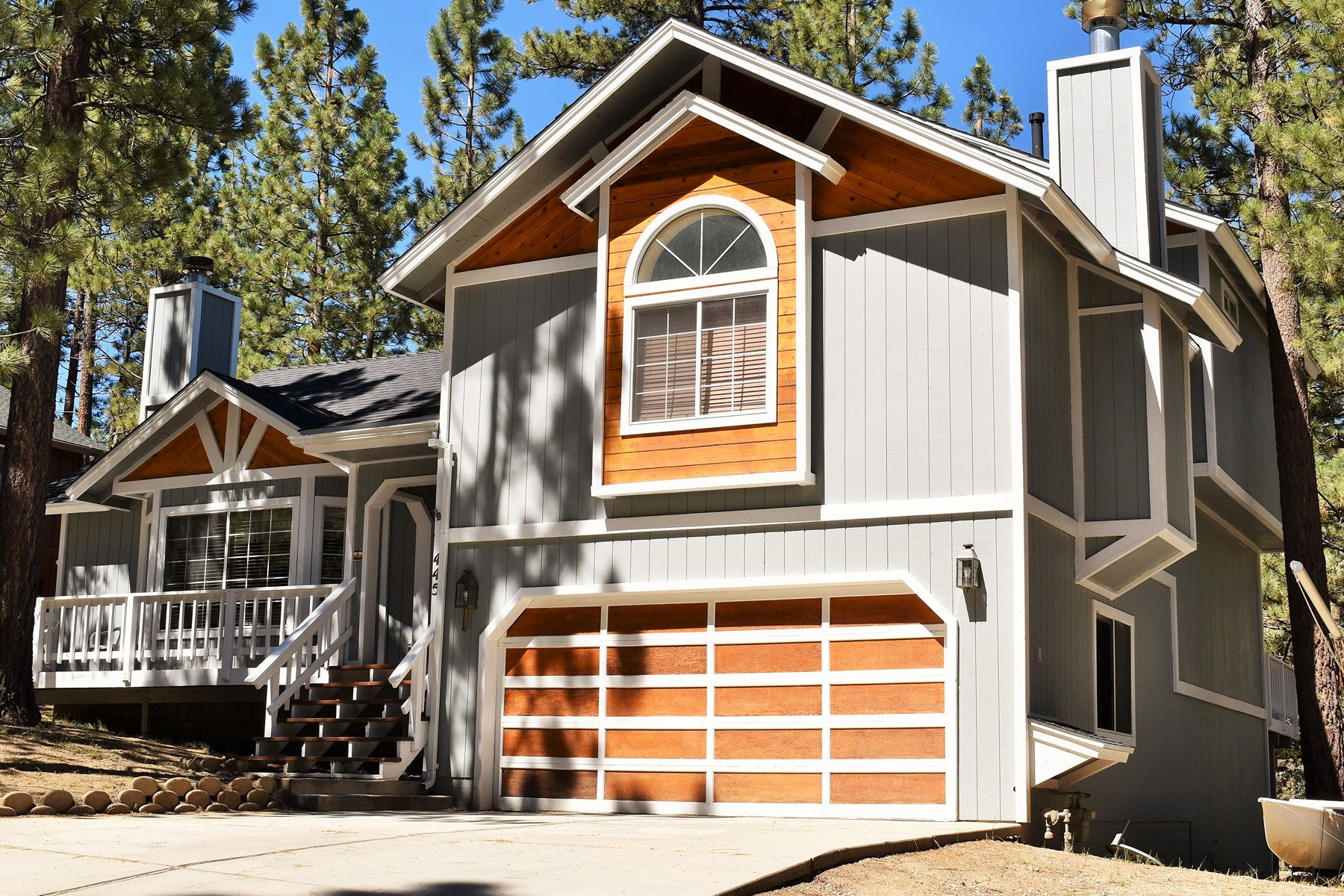 Single Family Home for sale in 445 Salem Drive, Big Bear City, California ,92314
