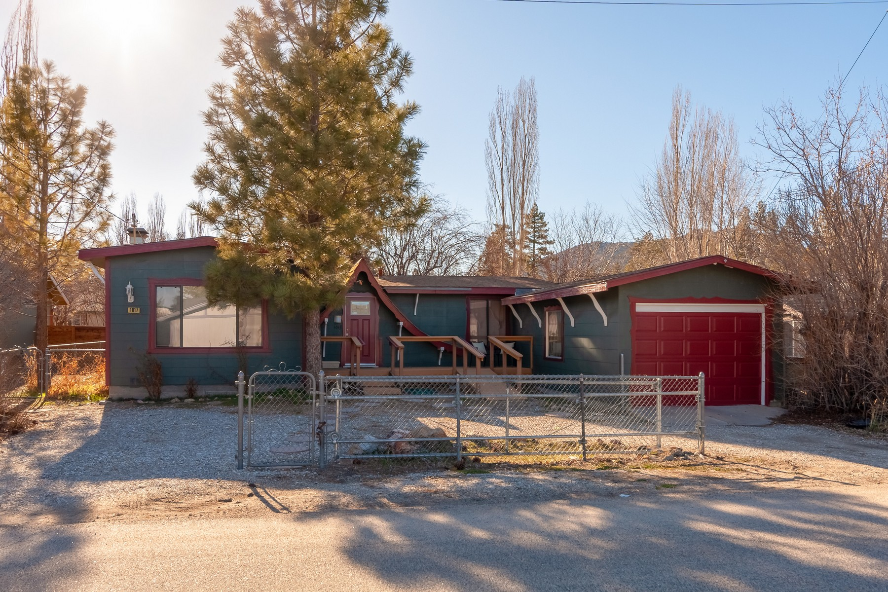 Single Family Home for sale in 1017 Mount Doble Drive, Big Bear City, California ,92314