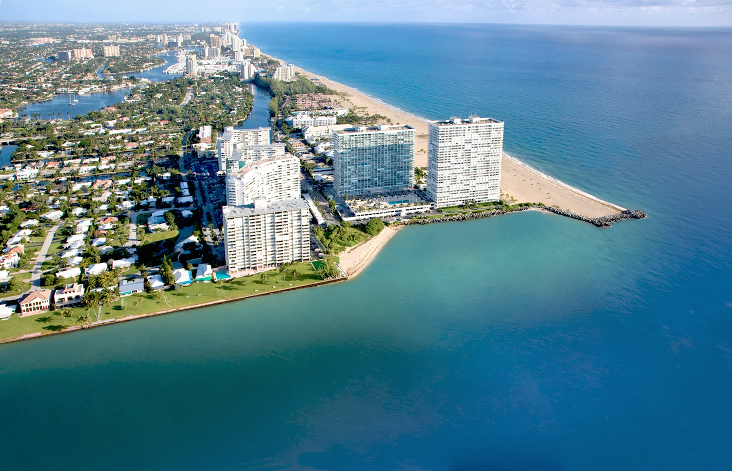 Condominium for sale in 2100 S Ocean Ln 2512, Fort Lauderdale, Florida ,33316