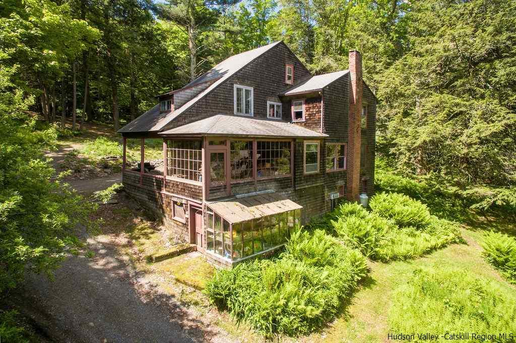 Single Family Home for sale in 166-168 Dry Brook Road, Arkville, NY ,12046