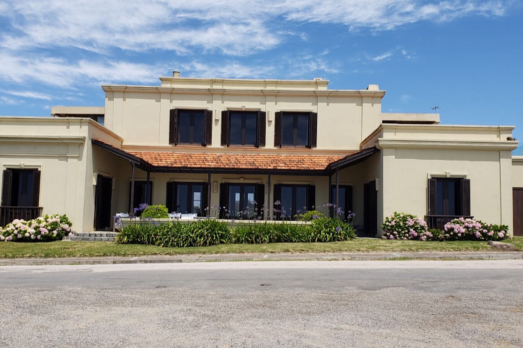 Single Family Home for sale in Rambla de la pedrera Avenida principal, La Pedrera, Rocha ,27004  , Uruguay