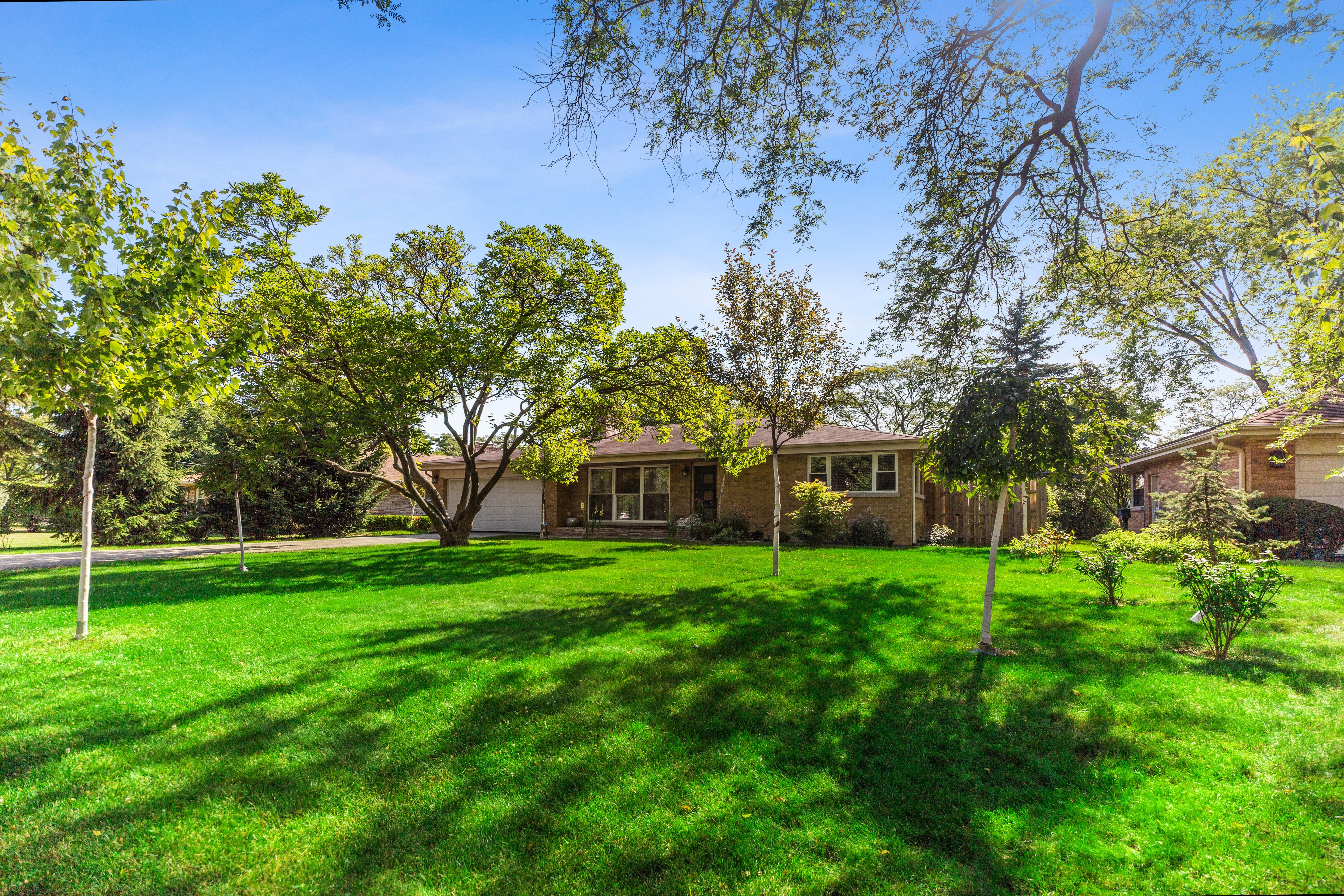 Single Family Home for sale in 741 Surrey Lane, Glenview, Illinois ,60025