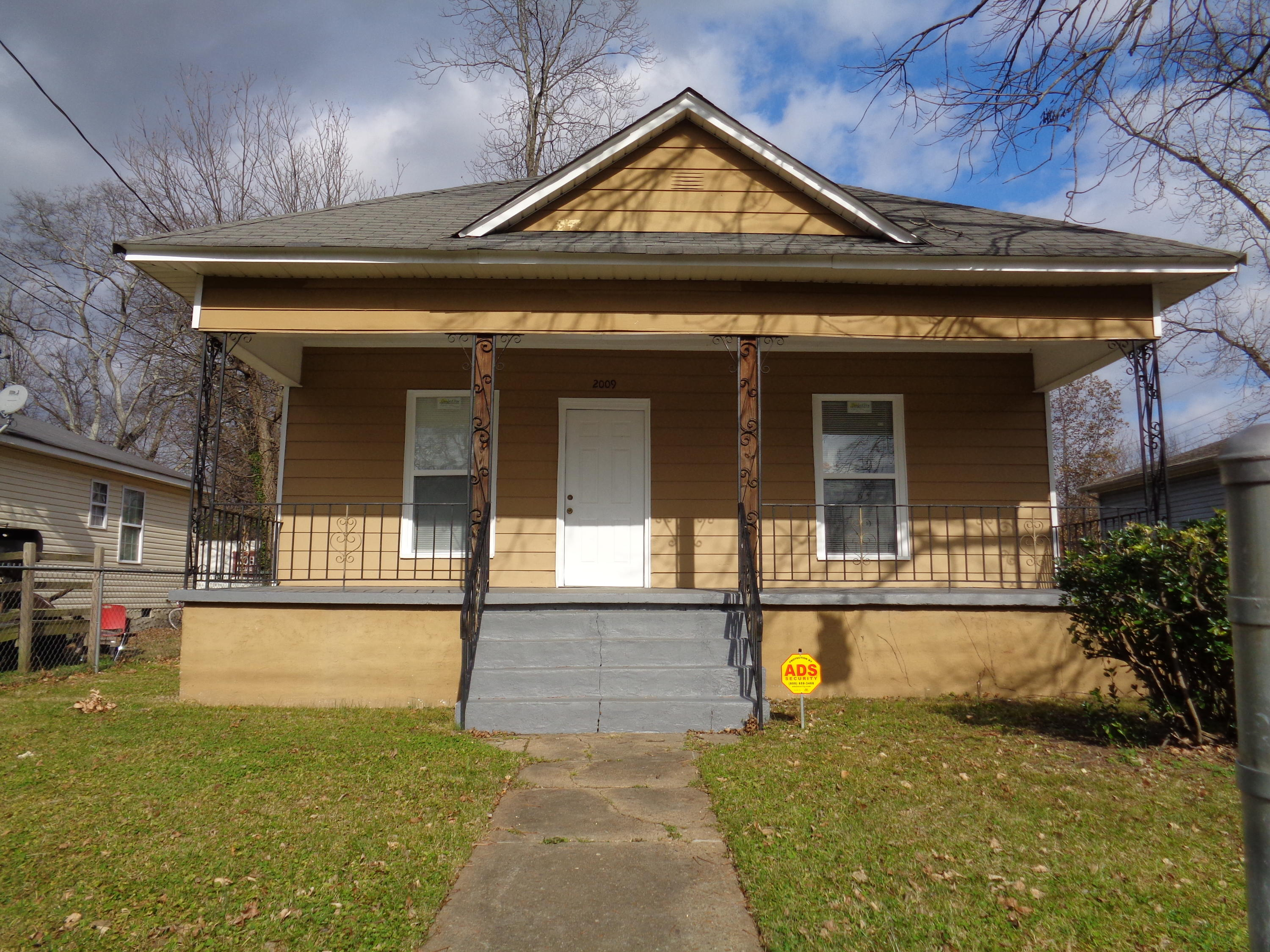 Single Family Home for sale in 2009 Camden St, Chattanooga, Tennessee ,37406