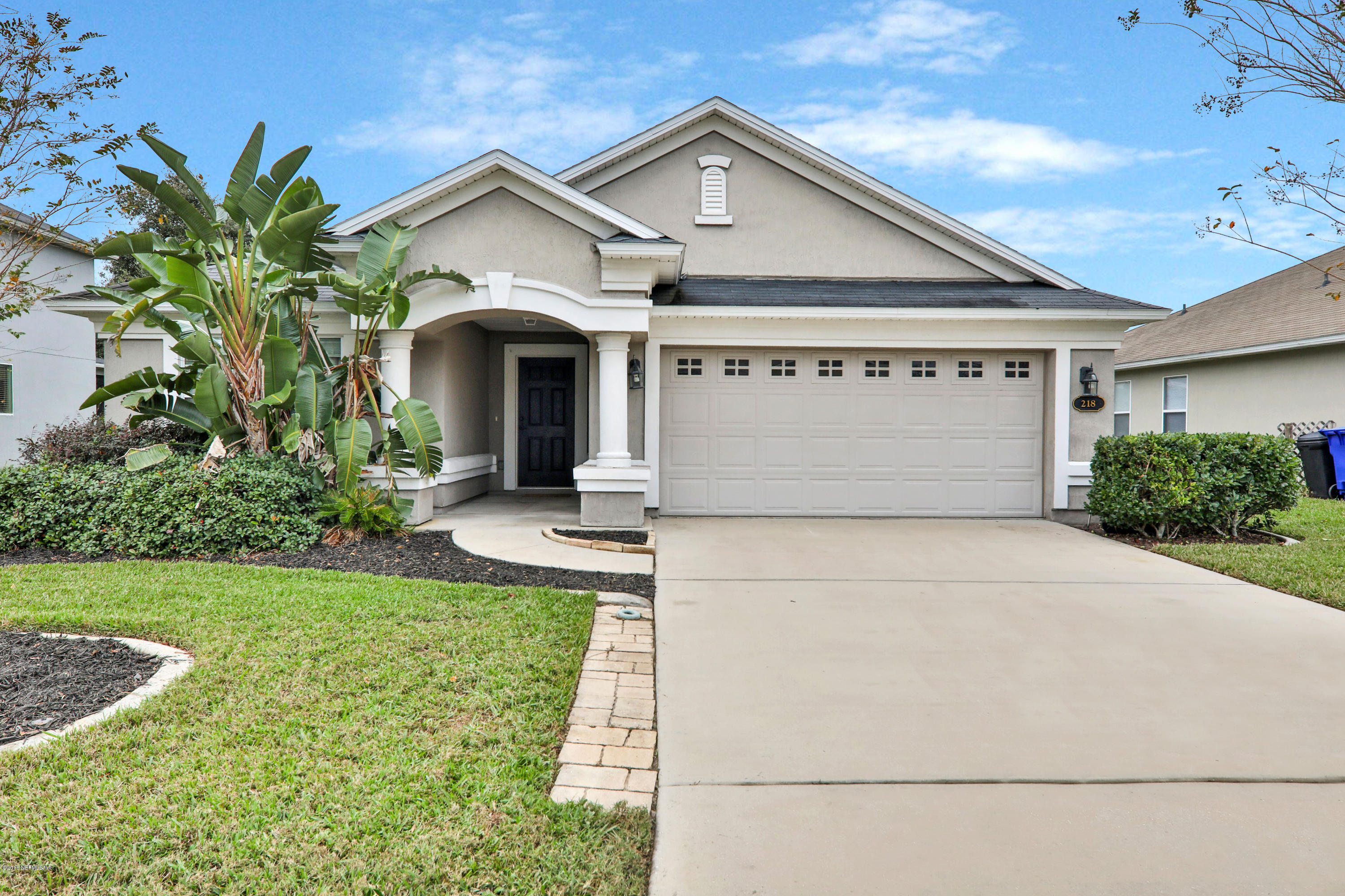 Single Family Home for sale in 218 Crown Wheel Cir, Fruit Cove, Florida ,32259