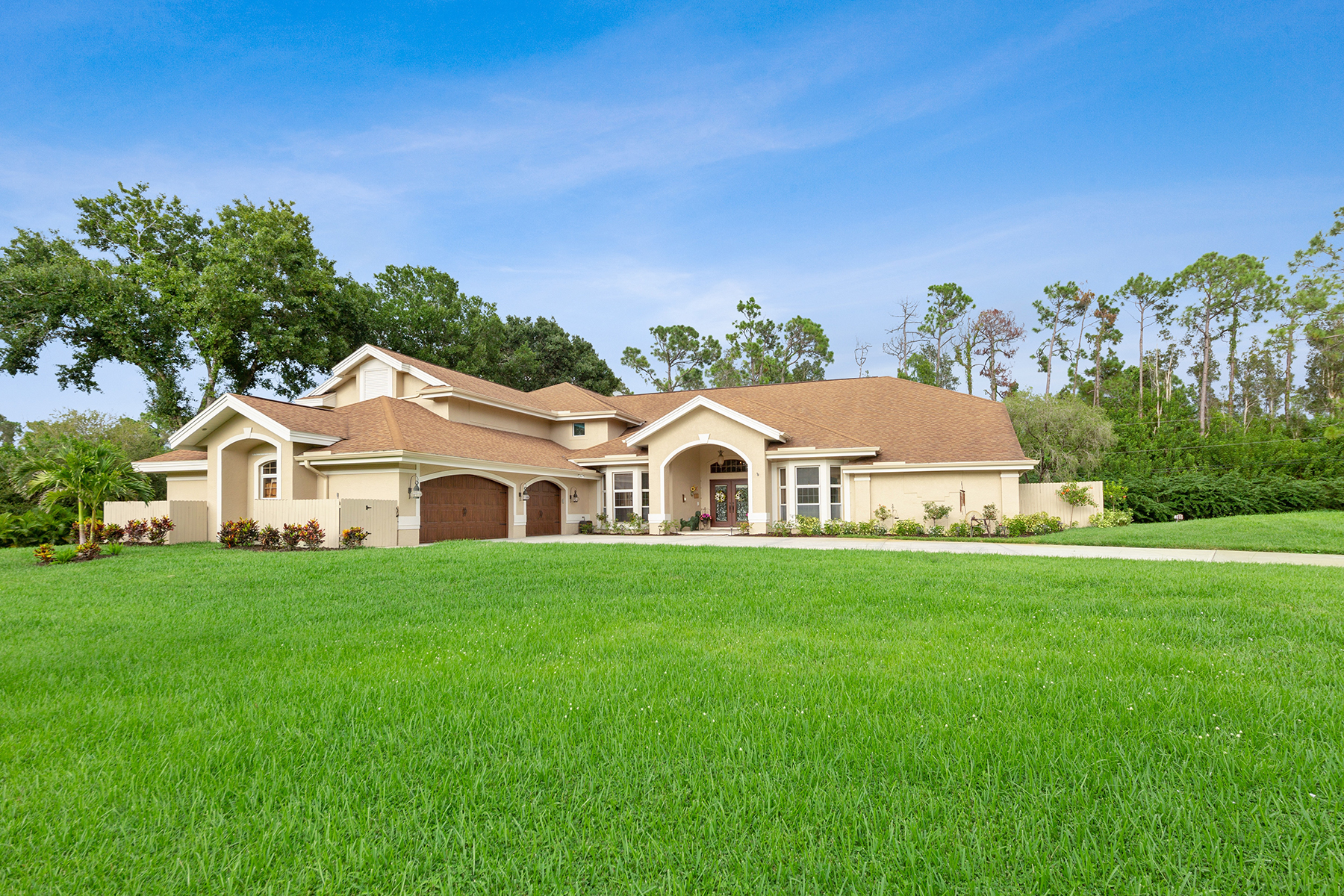 Single Family Home for sale in 15751 Triple Crown Court, Fort Myers, Florida ,33912