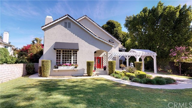 Single Family Home for sale in 2915 Lombardy Road, Pasadena, California ,91107
