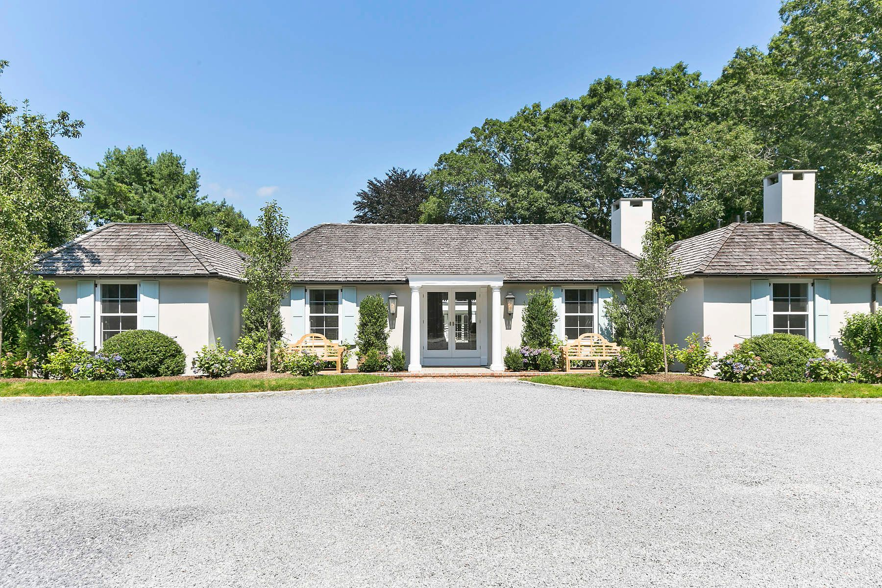 Single Family Home for sale in 224 And 234 Tuckahoe Road, Southampton, NY ,11968