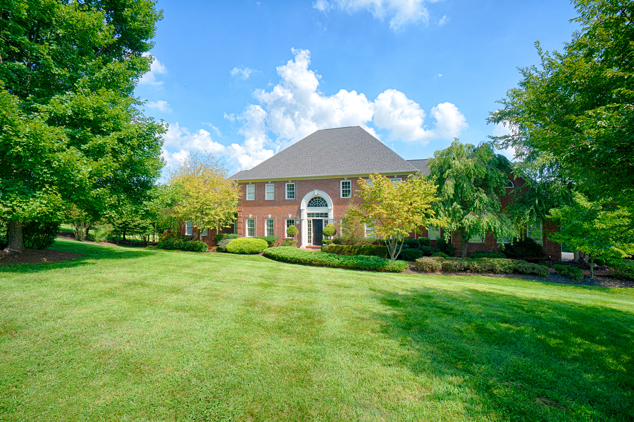 Single Family Home for sale in 16730 Whirlaway Court, Leesburg, Virginia ,20176